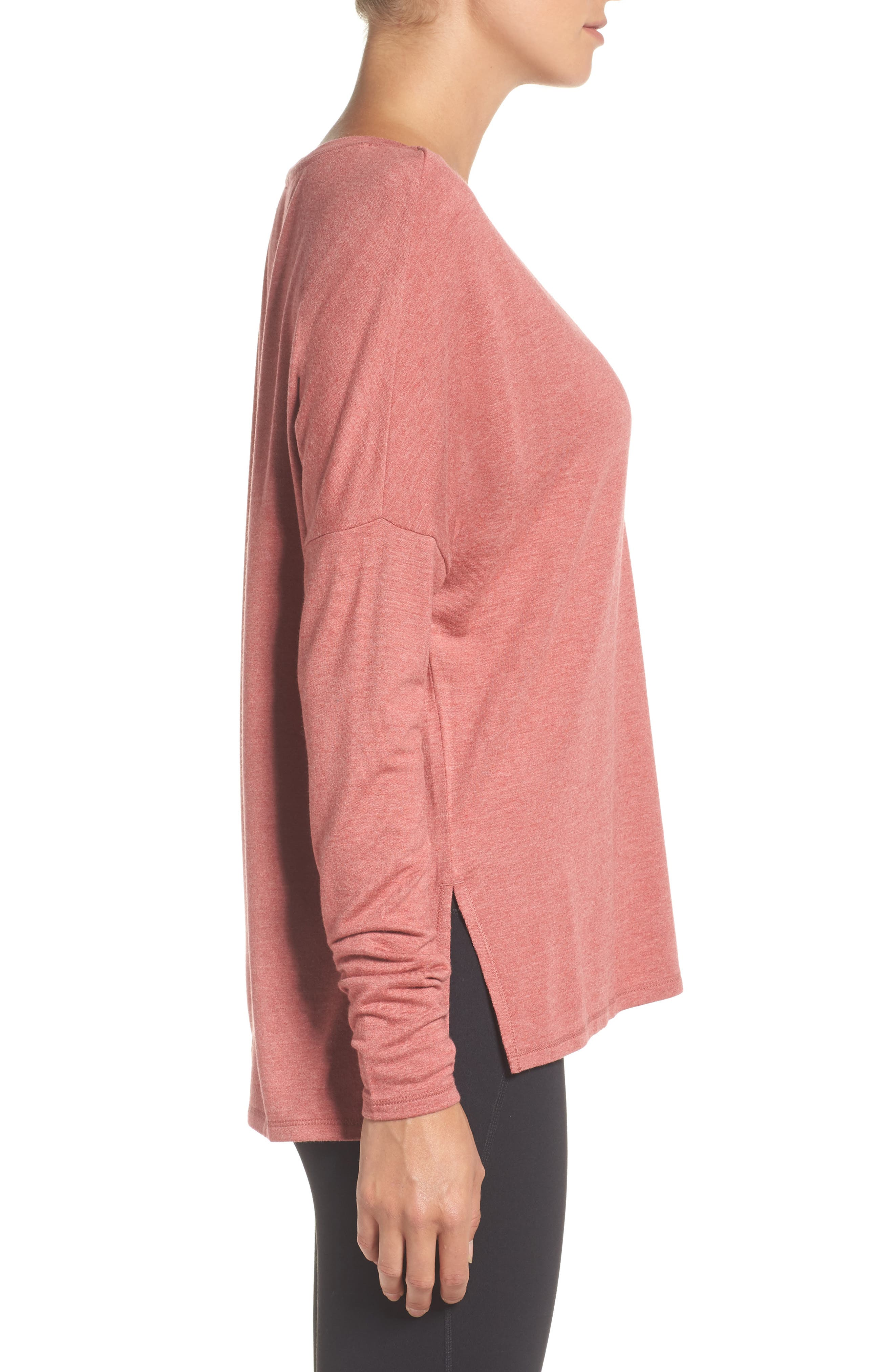 She's Cute Terry Pullover,                             Alternate thumbnail 11, color,