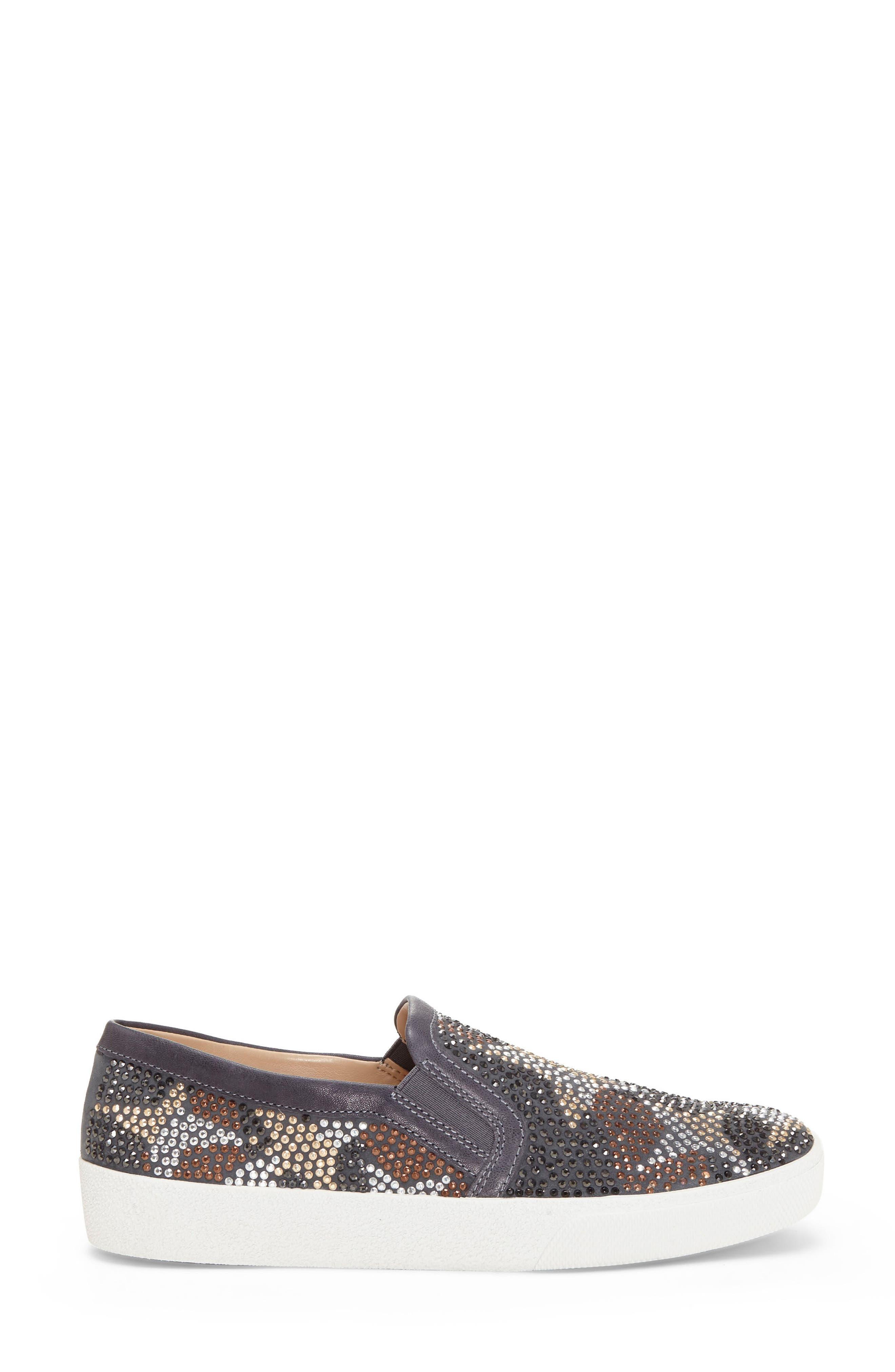 Canita Slip-On Sneaker,                             Alternate thumbnail 8, color,