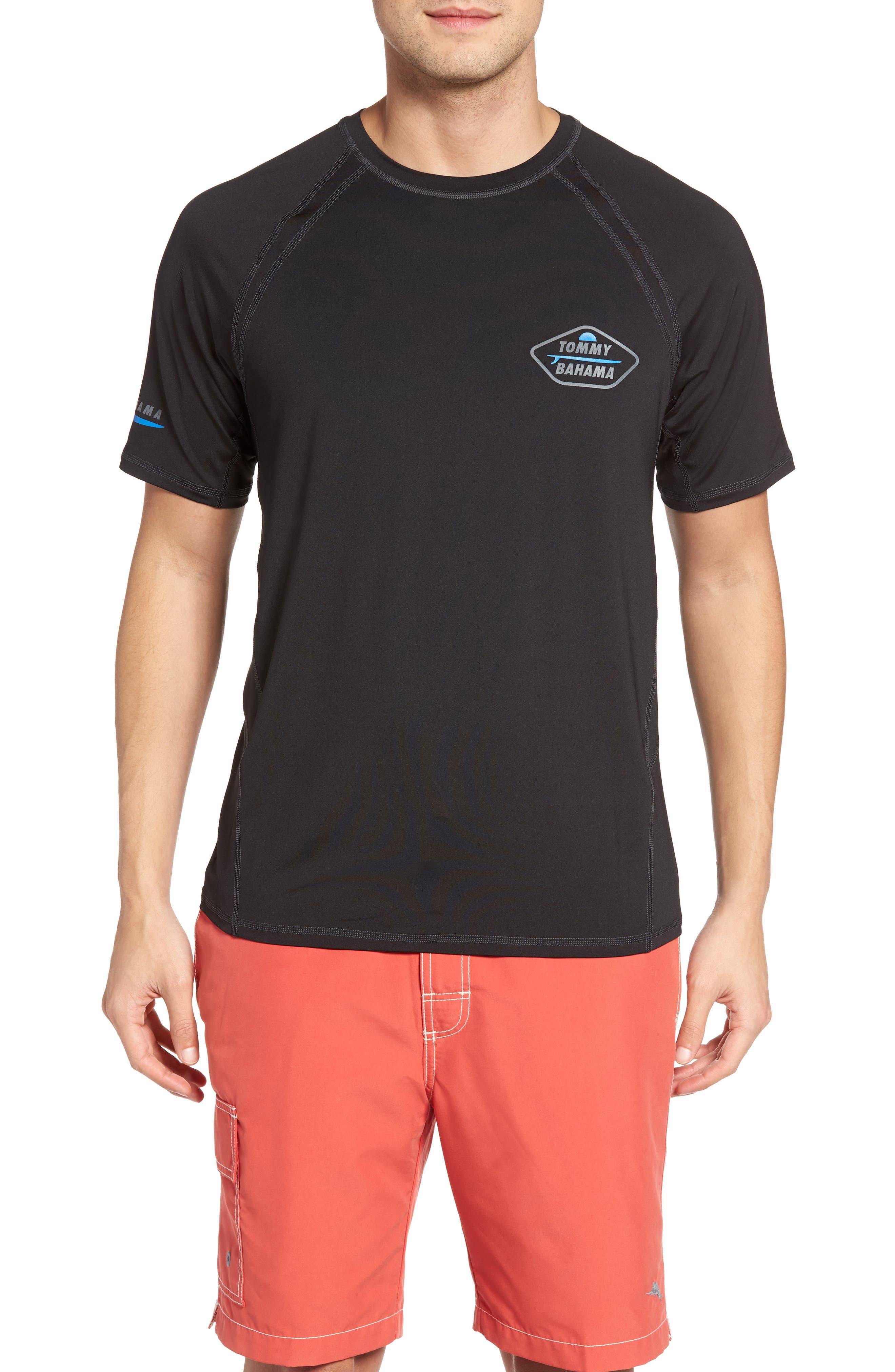 Surf City Graphic T-Shirt,                         Main,                         color, 001