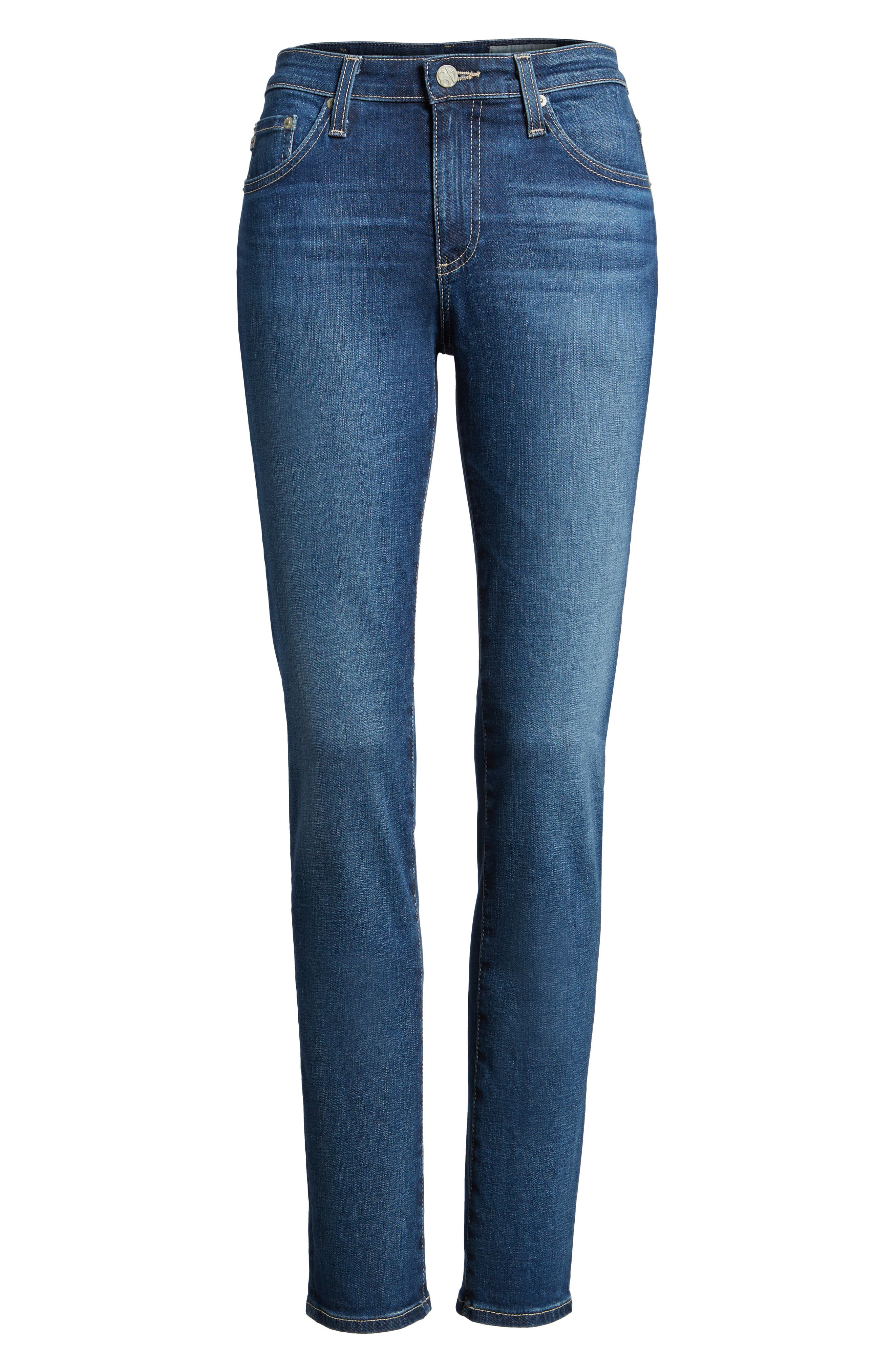 'Prima' Skinny Jeans,                             Alternate thumbnail 37, color,