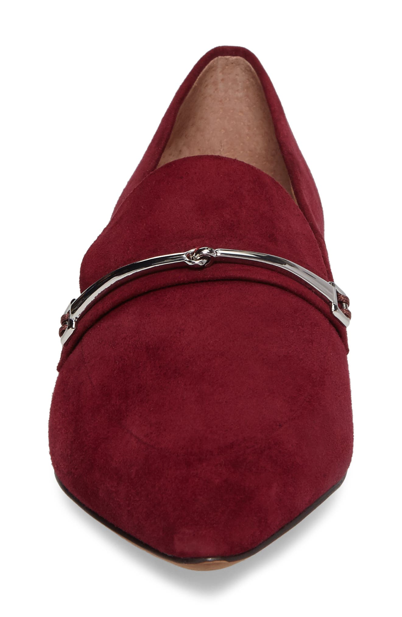 Molly Loafer,                             Alternate thumbnail 16, color,