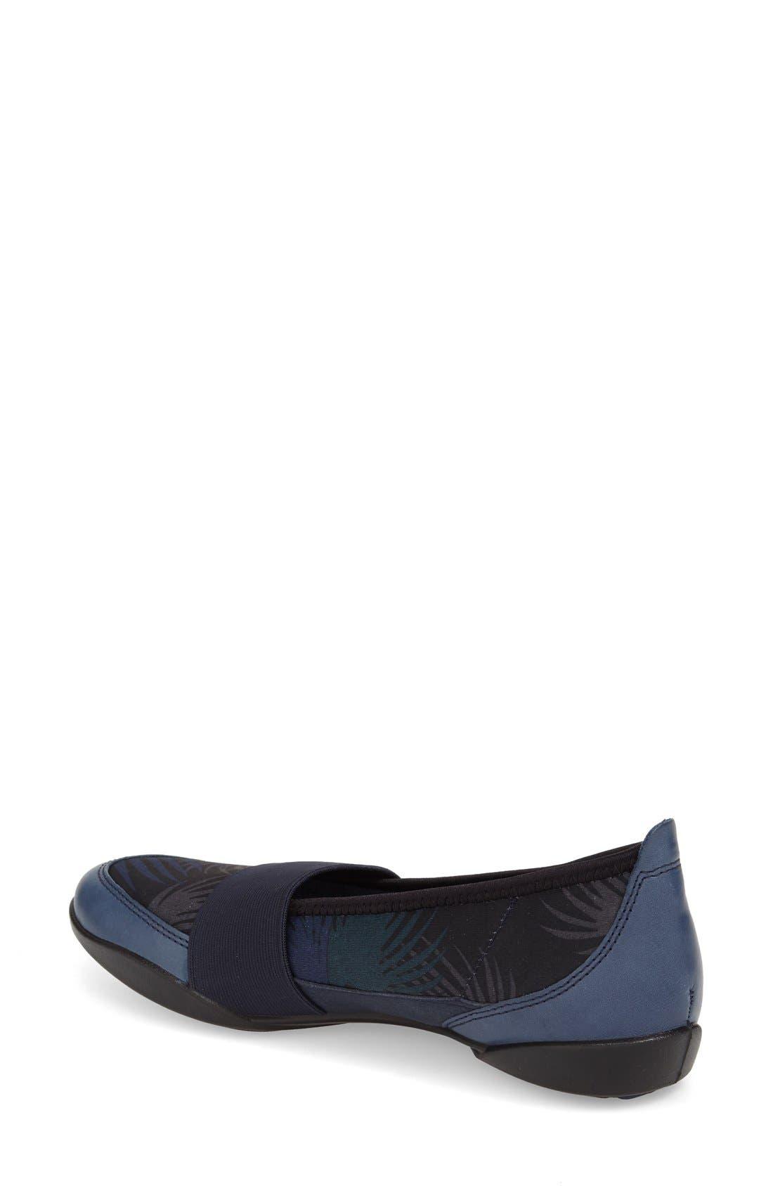 'Bluma' Slip-On Sneaker,                             Alternate thumbnail 12, color,