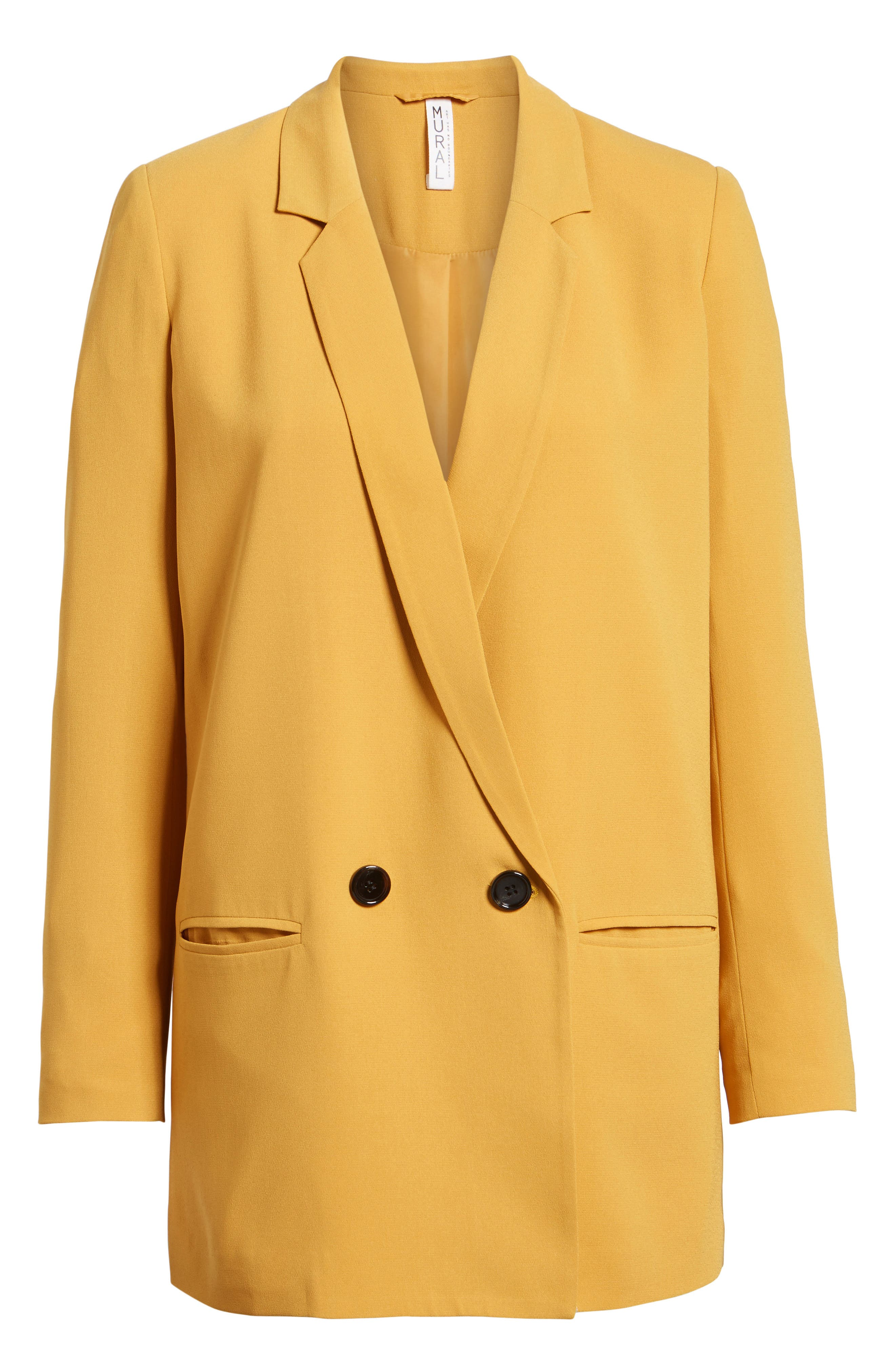 Oversize Blazer,                             Alternate thumbnail 56, color,