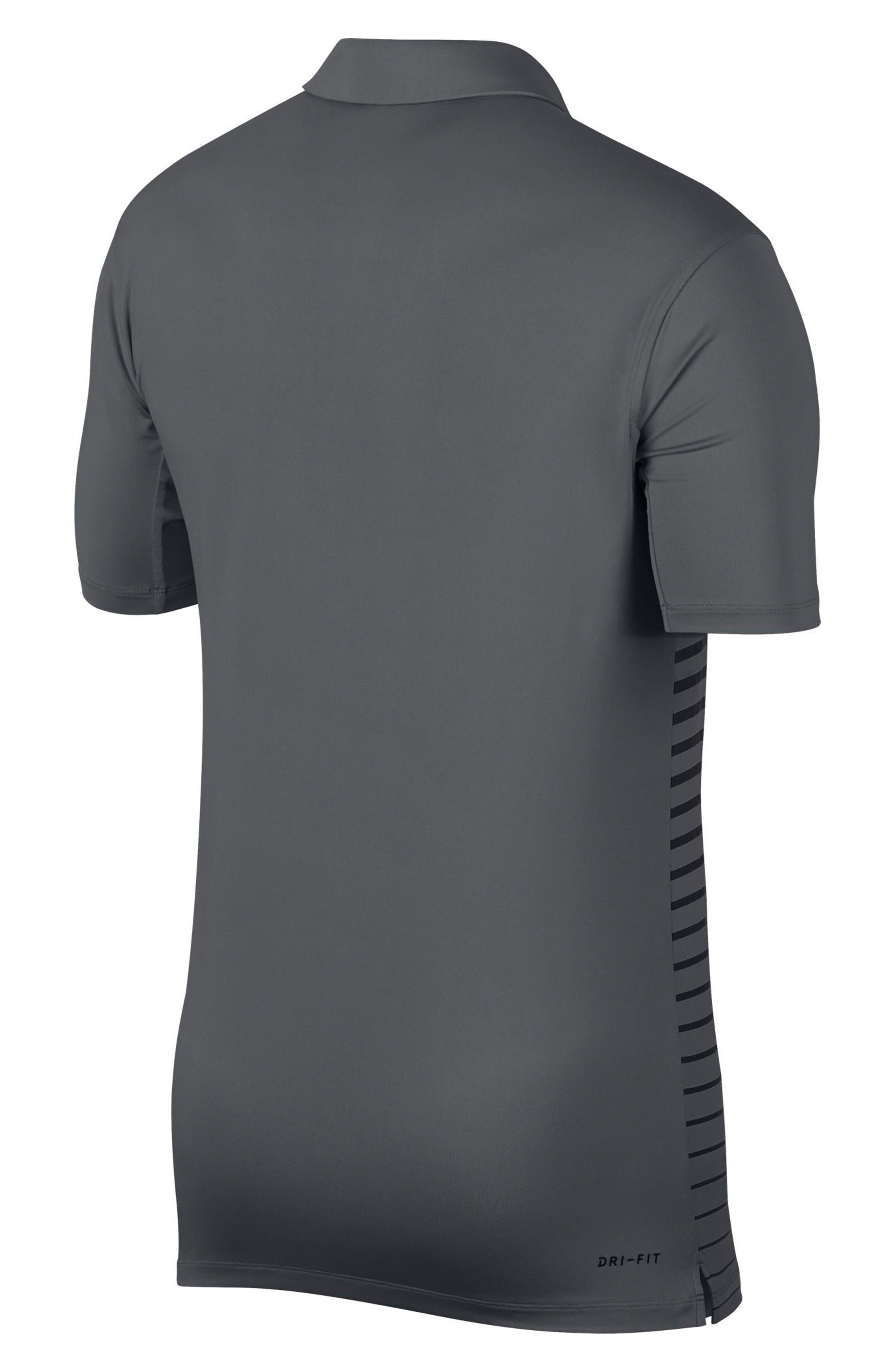 Dry Polo Shirt,                             Alternate thumbnail 8, color,                             021