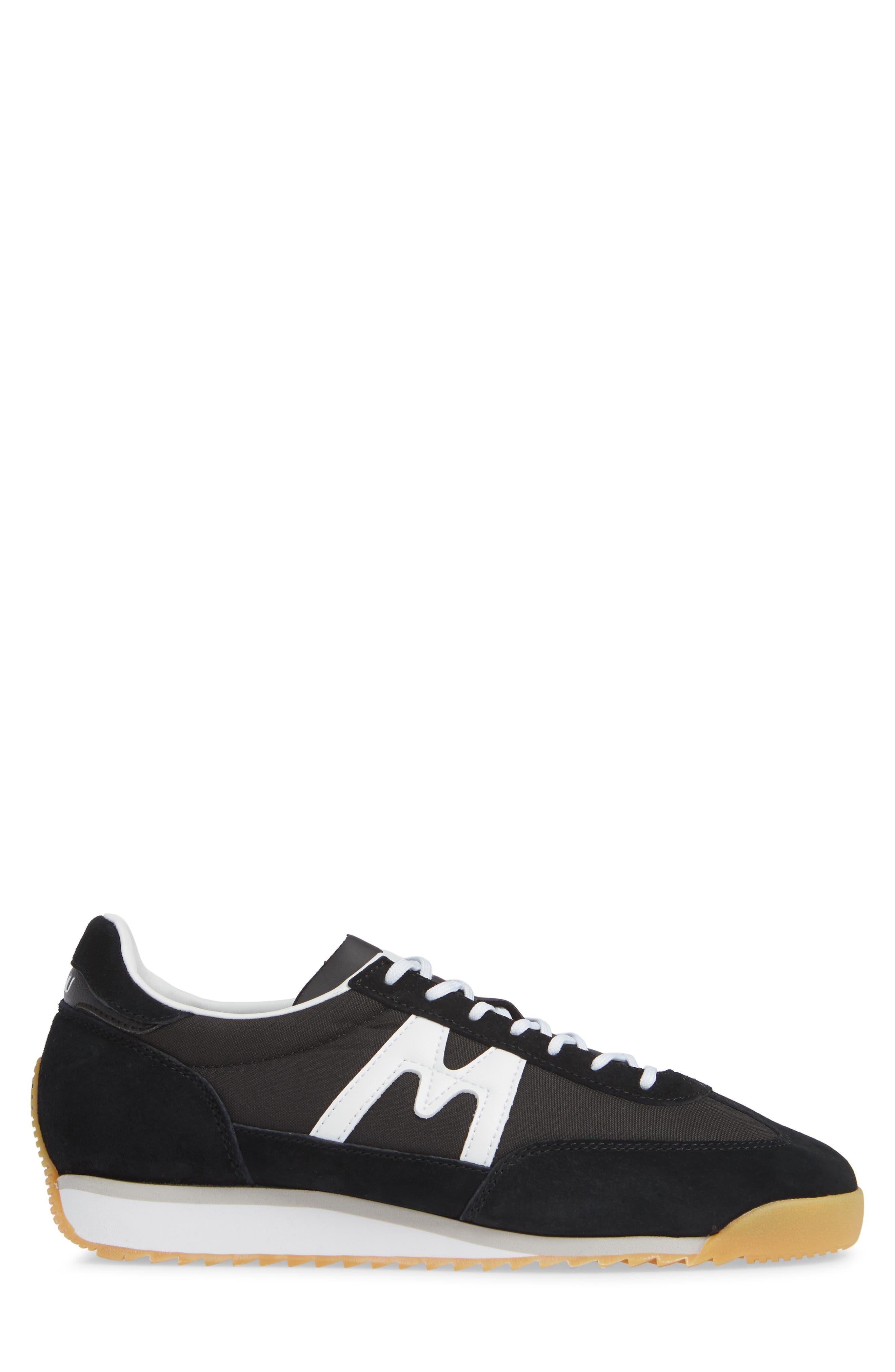 Championair Sneaker,                             Alternate thumbnail 3, color,                             BLACK/ WHITE