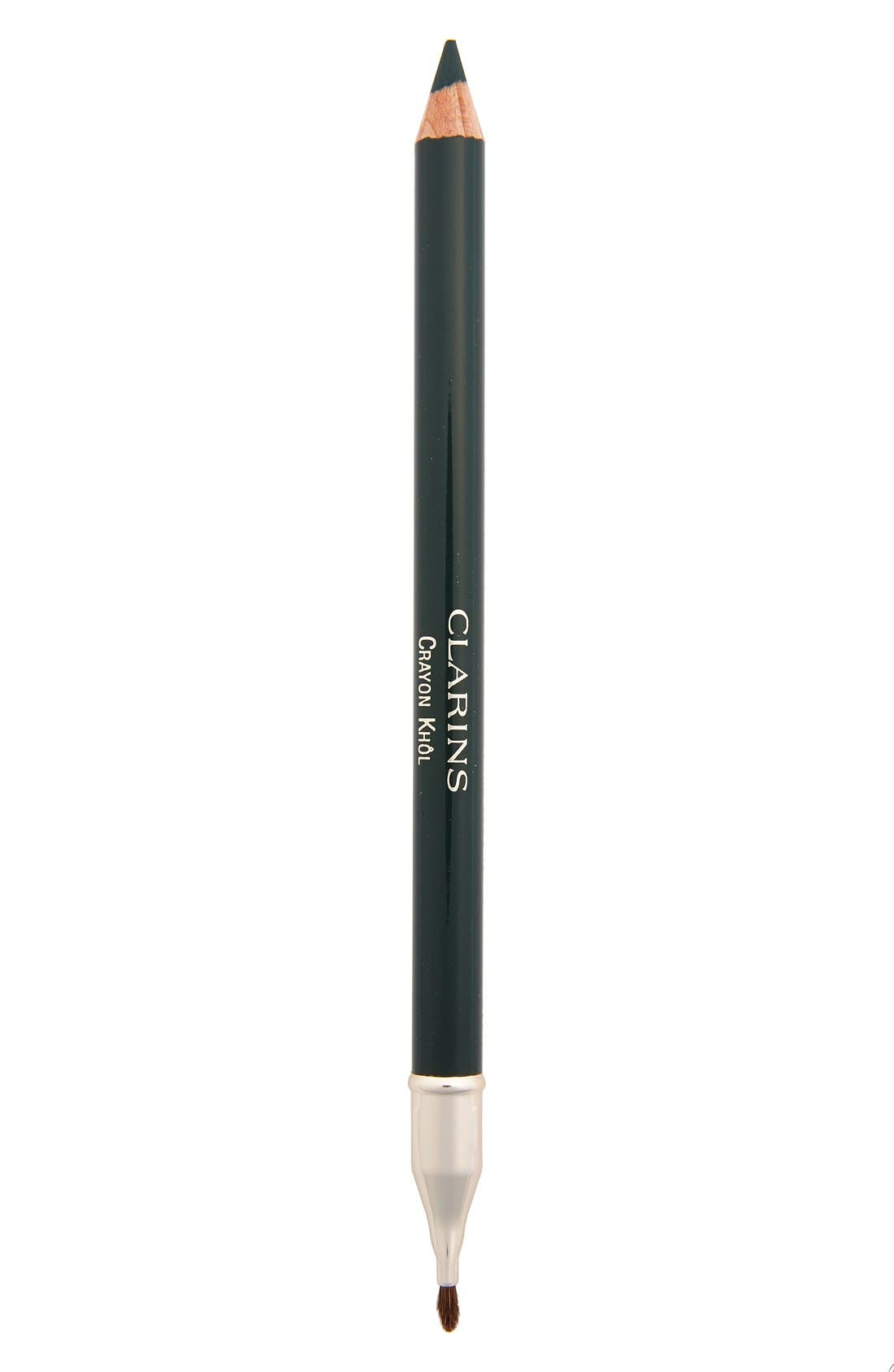 Crayon Khôl Eyeliner Pencil,                         Main,                         color, 09-INTENSE GREEN