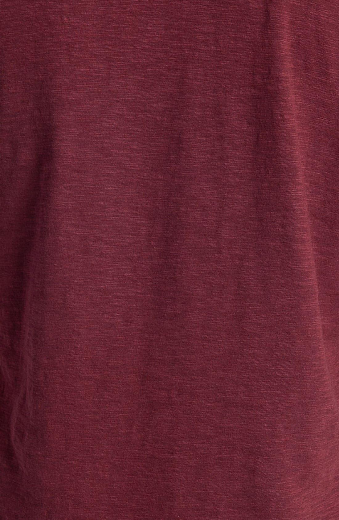 'Chicago Cubs' Regular Fit Crewneck T-Shirt,                             Alternate thumbnail 50, color,