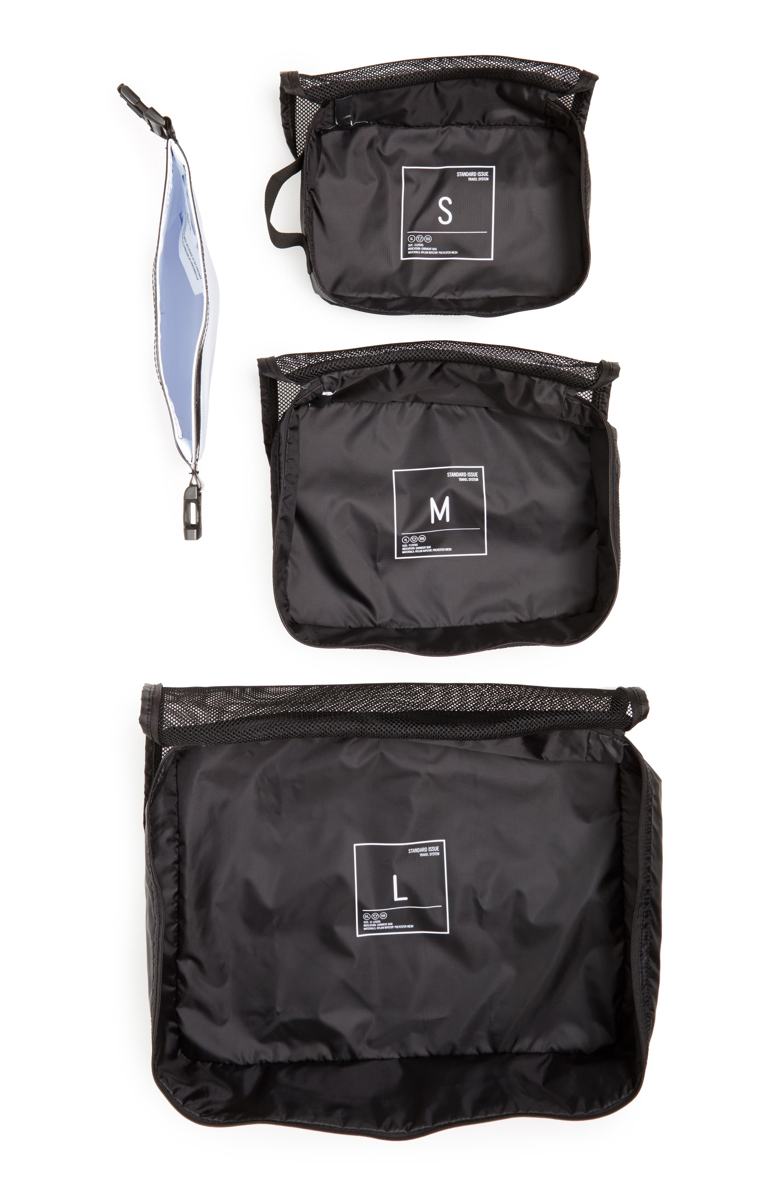 Standard Issue Travel System,                             Alternate thumbnail 3, color,                             001