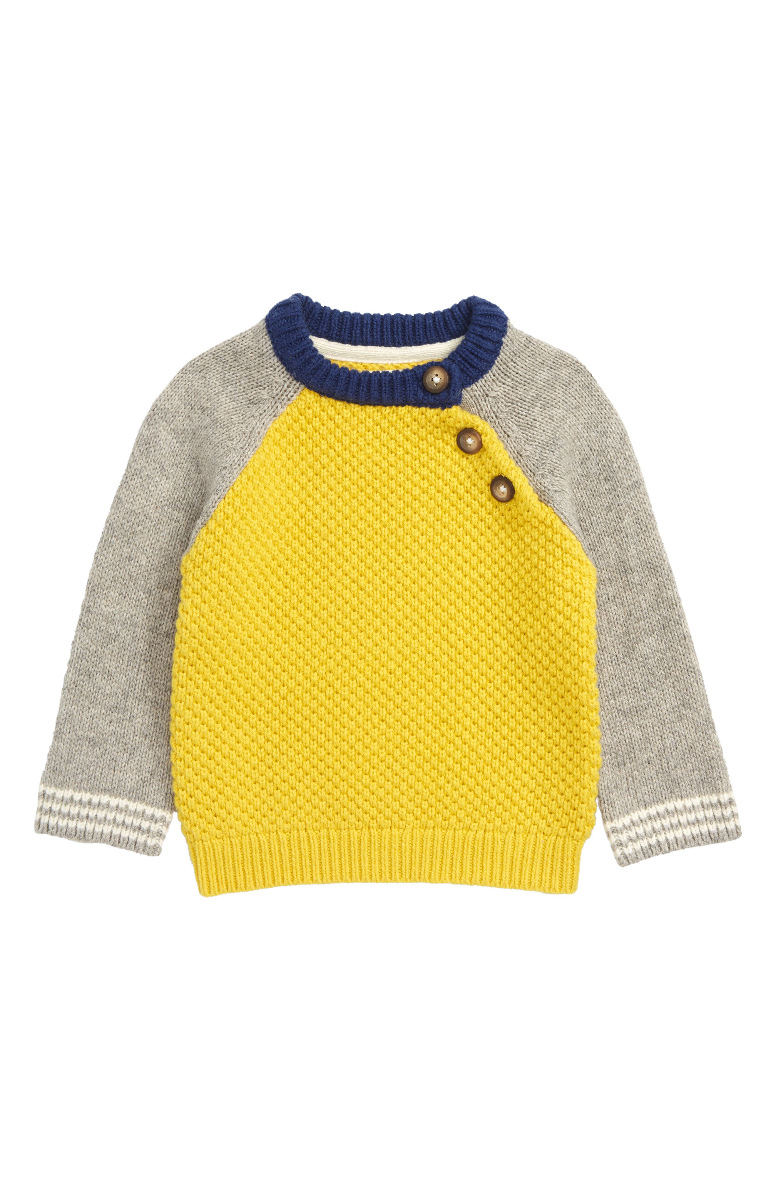 Hotchpotch Knit Sweater,                             Main thumbnail 1, color,                             724