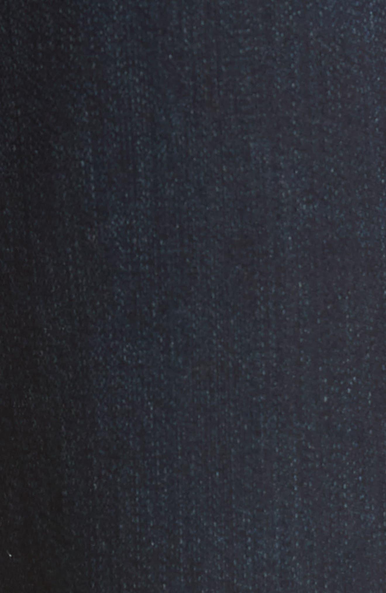 Sid Straight Leg Jeans,                             Alternate thumbnail 5, color,                             NATE
