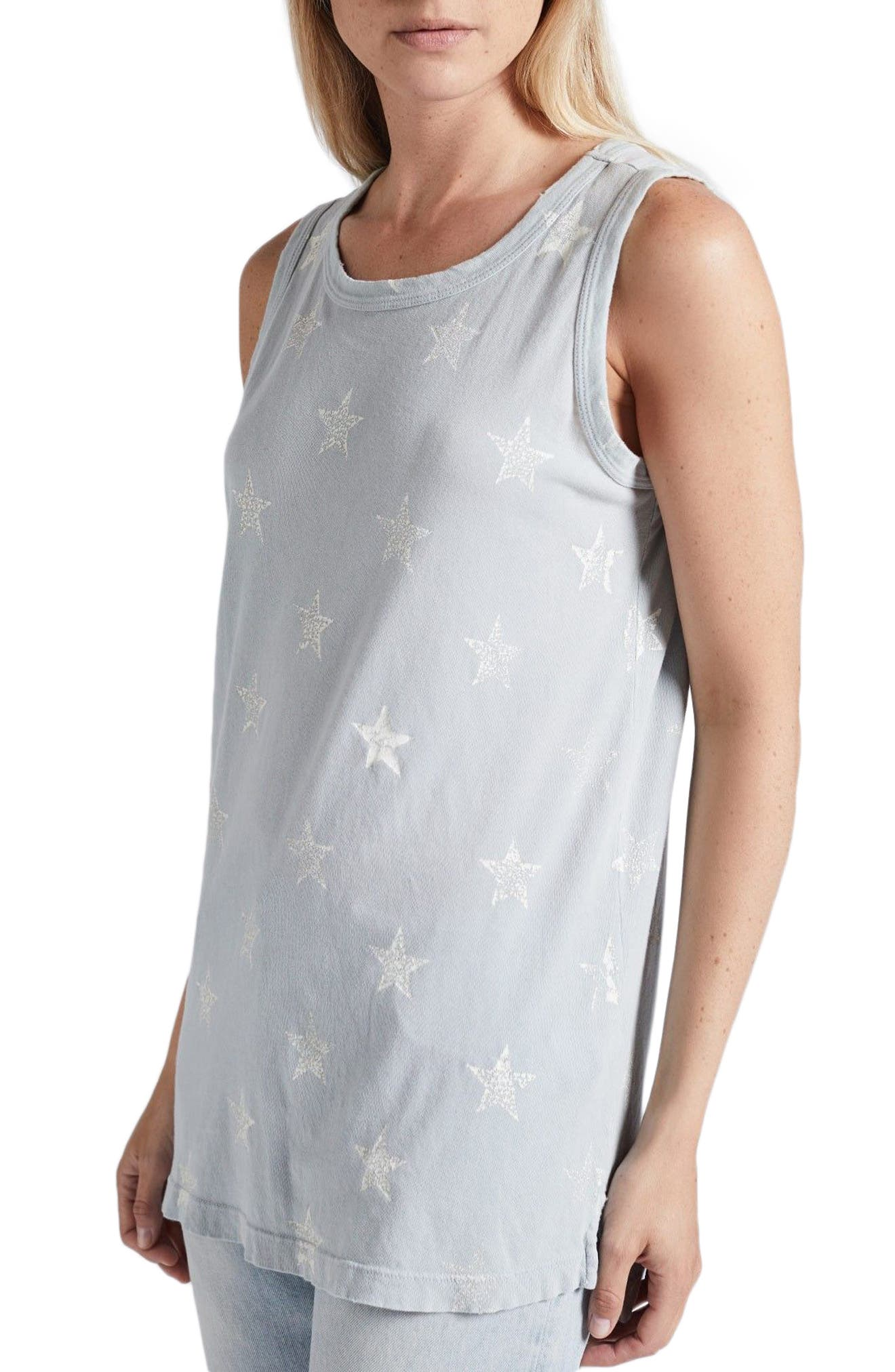 'The Muscle Tee' Tank,                             Alternate thumbnail 22, color,
