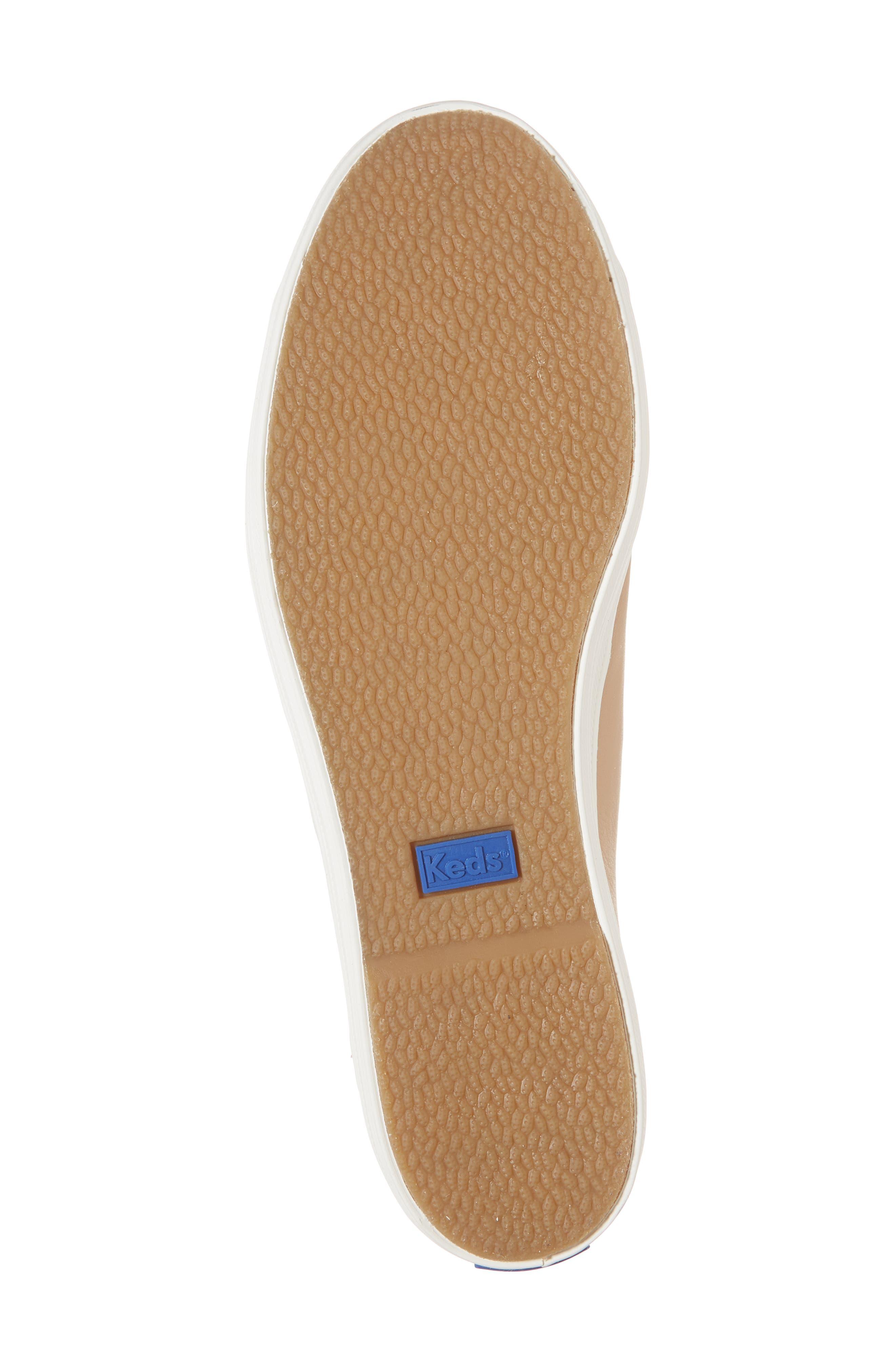 Triple Kick Platform Sneaker,                             Alternate thumbnail 6, color,                             200