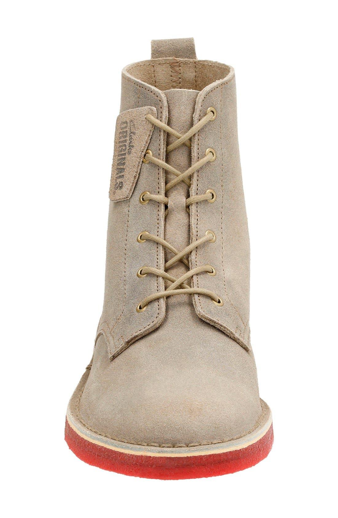 'Desert Mali' Boot,                             Alternate thumbnail 26, color,