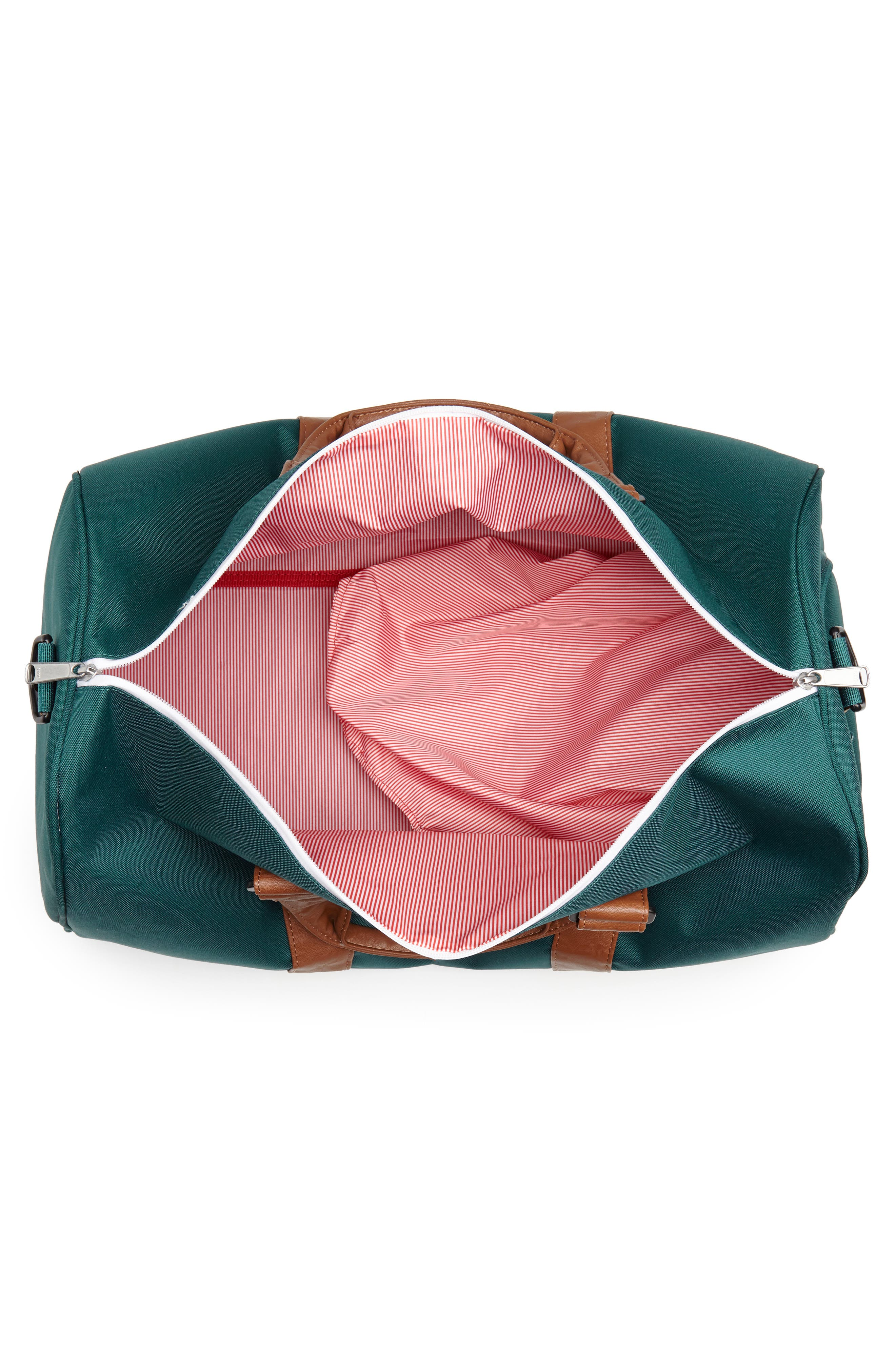 'Novel' Duffel Bag,                             Alternate thumbnail 117, color,
