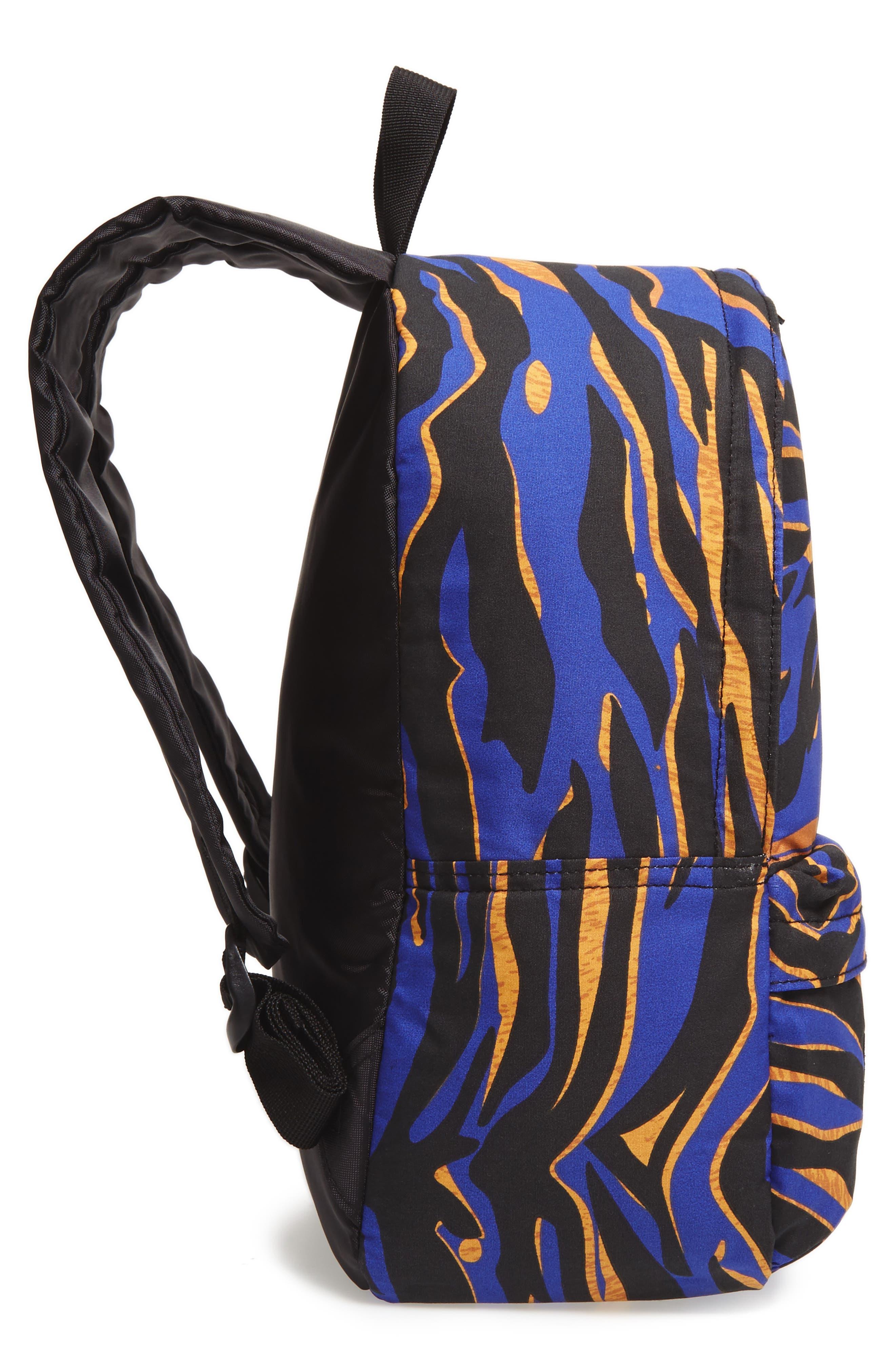 Logo Backpack,                             Alternate thumbnail 4, color,                             493