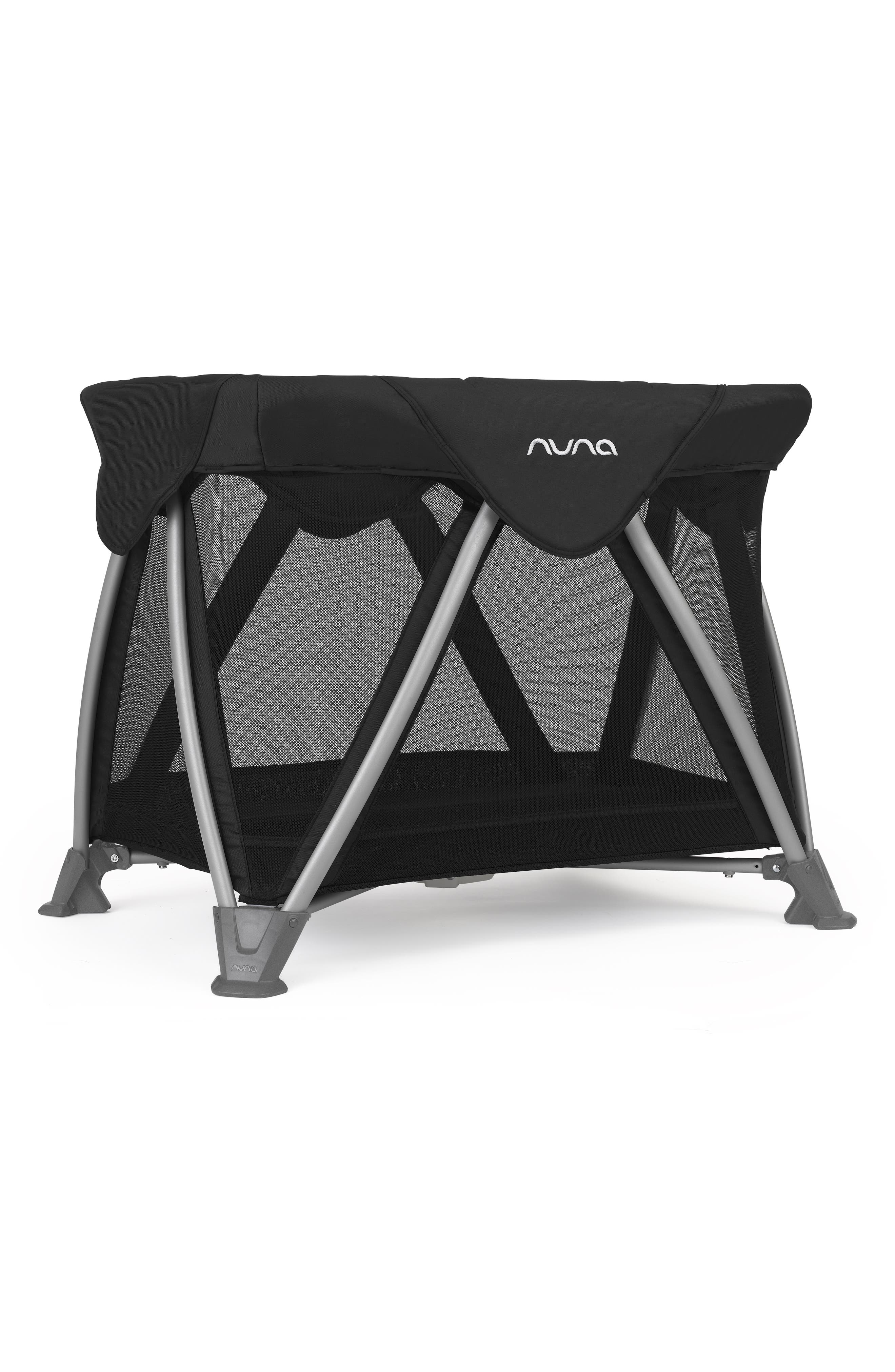 SENA<sup>™</sup> Mini Aire Travel Crib,                             Alternate thumbnail 2, color,                             NIGHT