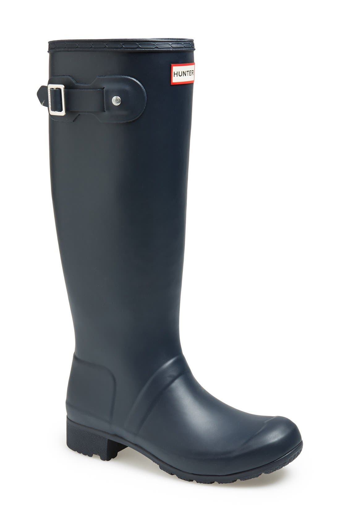 'Tour' Packable Rain Boot,                             Main thumbnail 14, color,
