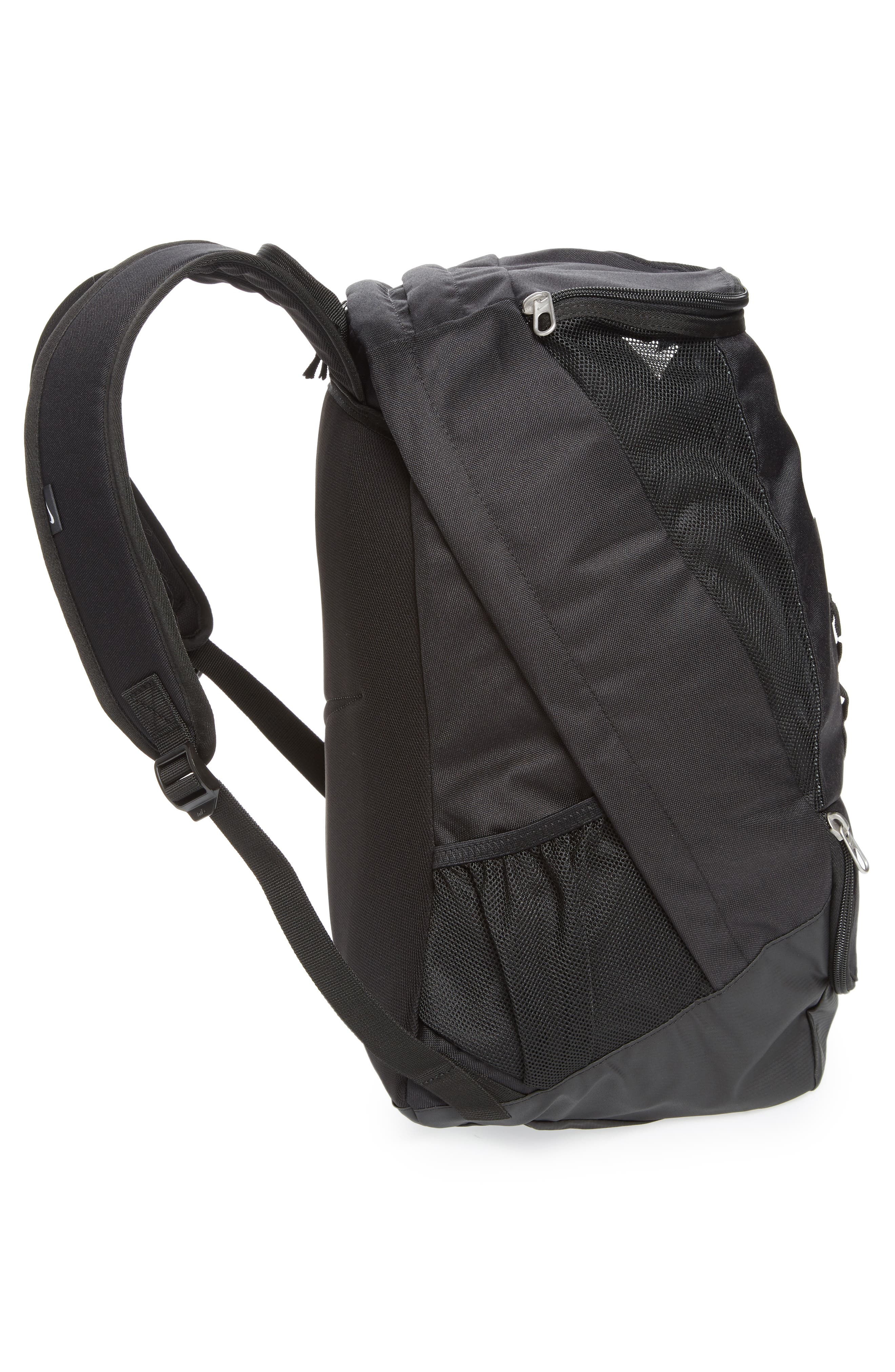 Club Team Backpack,                             Alternate thumbnail 5, color,                             010