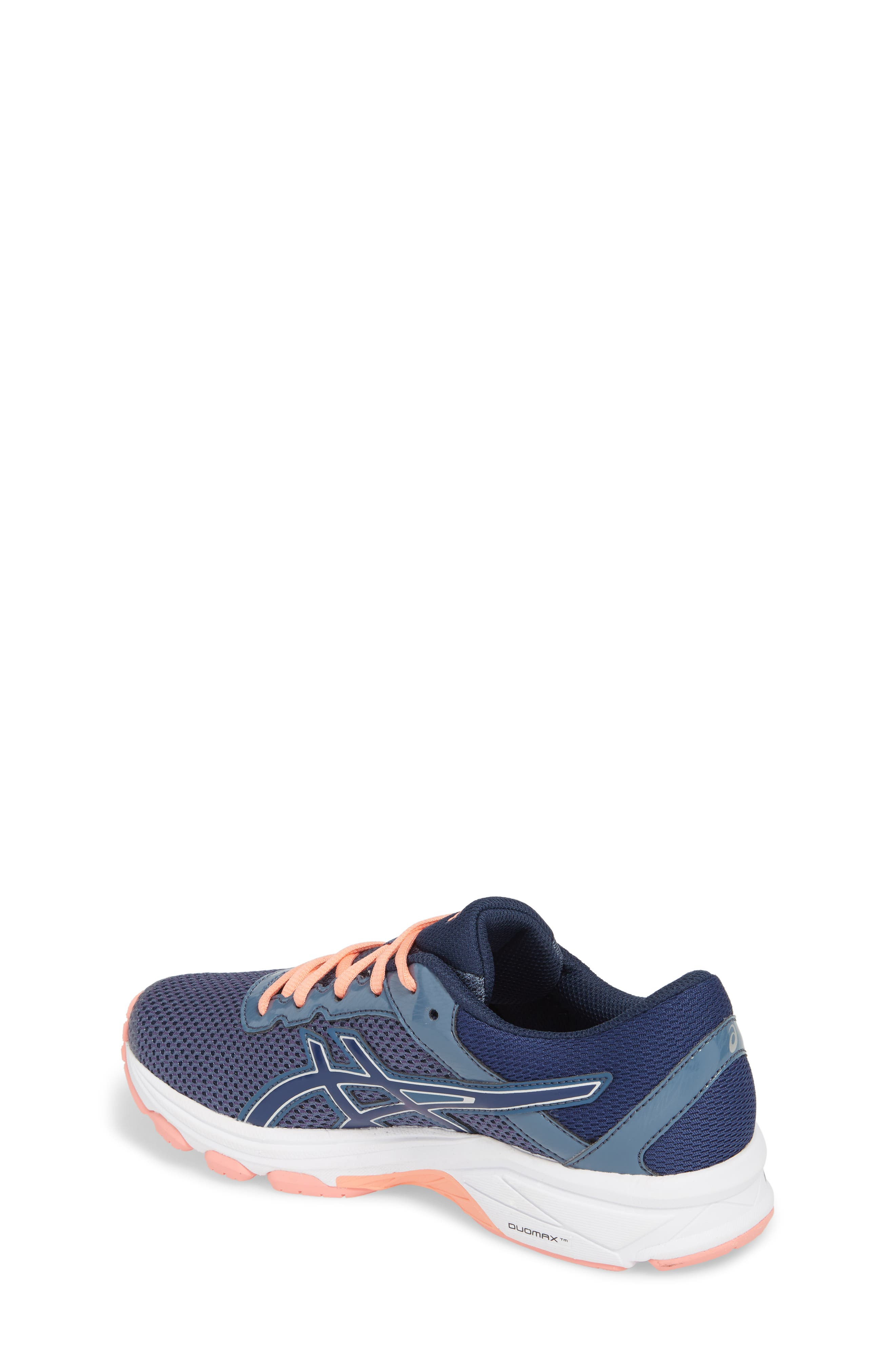 Asics GT-1000<sup>™</sup> 6 GS Sneaker,                             Alternate thumbnail 8, color,