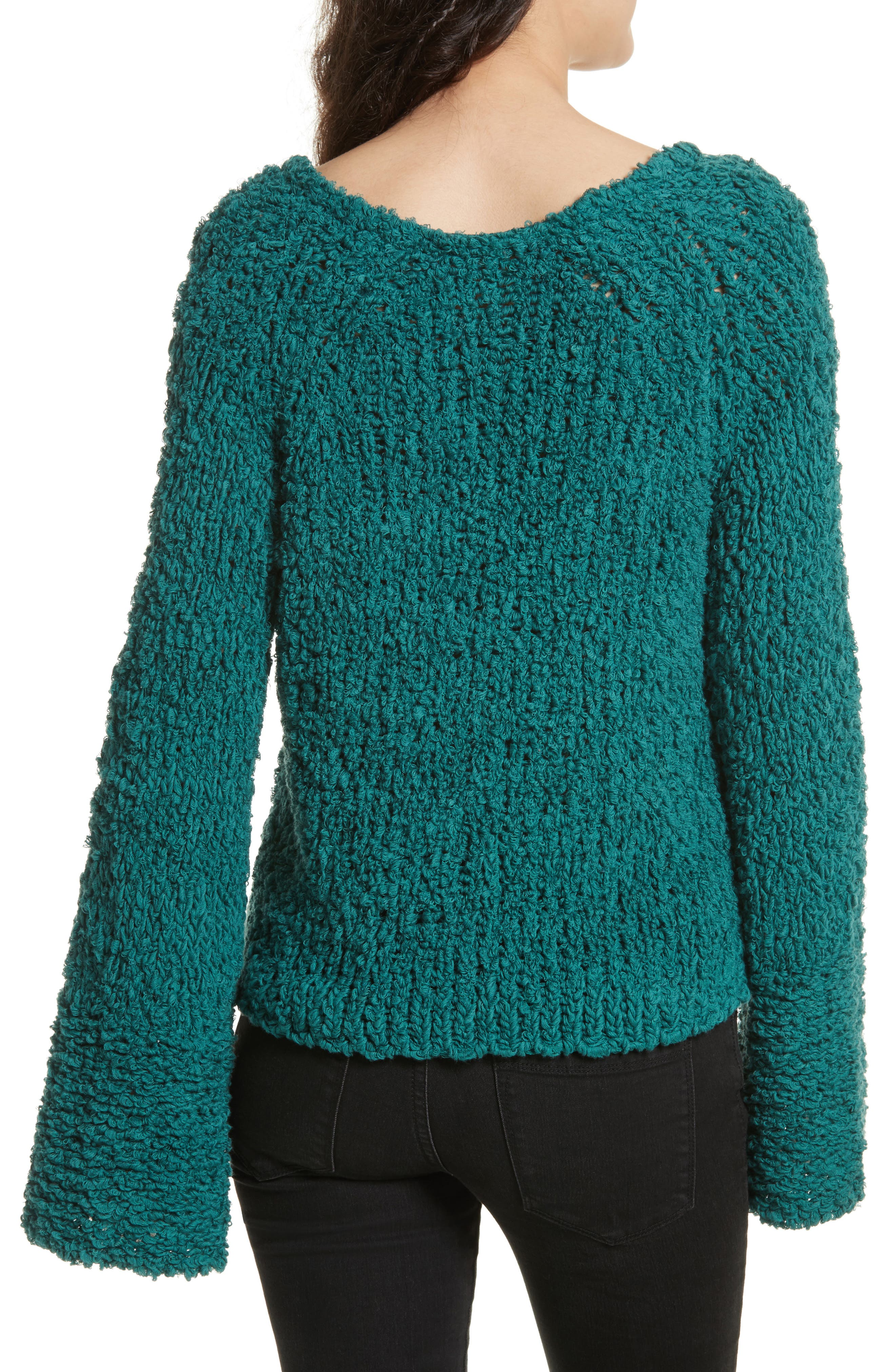 FREE PEOPLE,                             Sand Dune Sweater,                             Alternate thumbnail 2, color,                             300