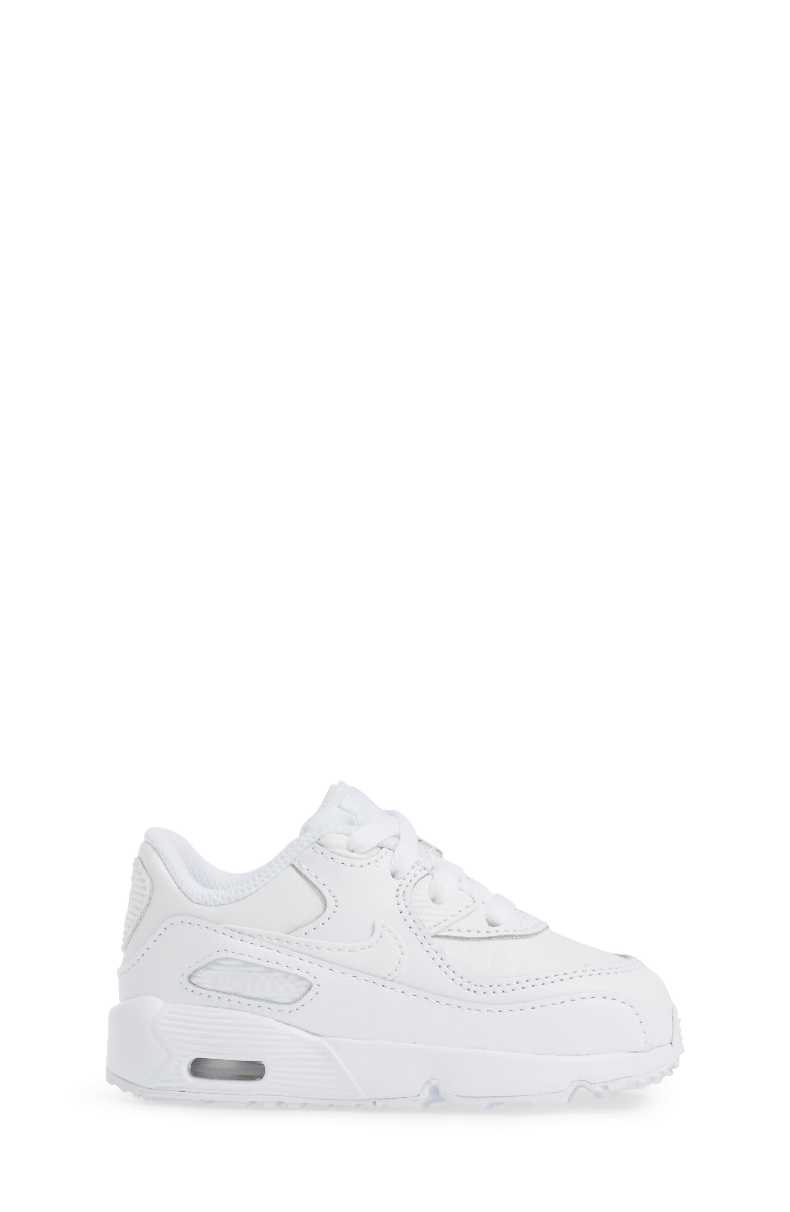 Air Max 90 Sneaker,                             Alternate thumbnail 9, color,