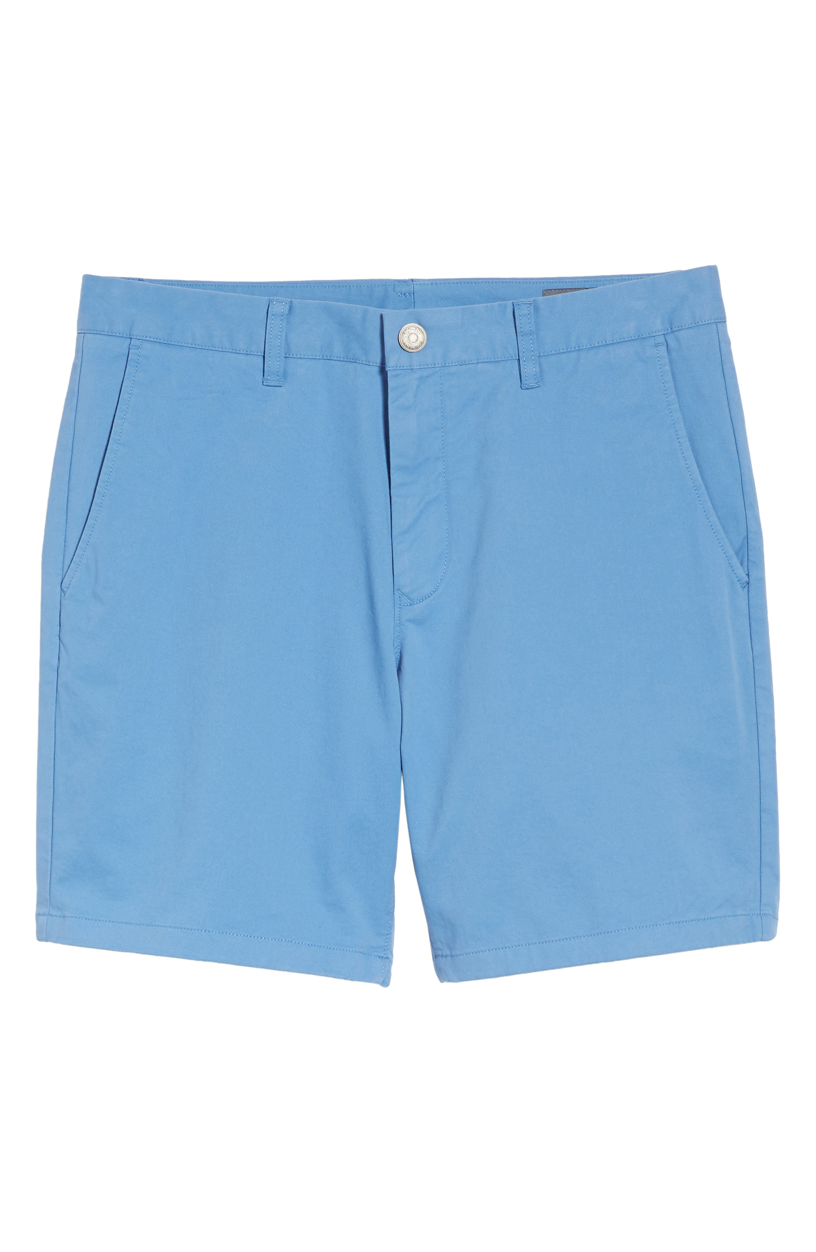 Stretch Washed Chino 7-Inch Shorts,                             Alternate thumbnail 113, color,
