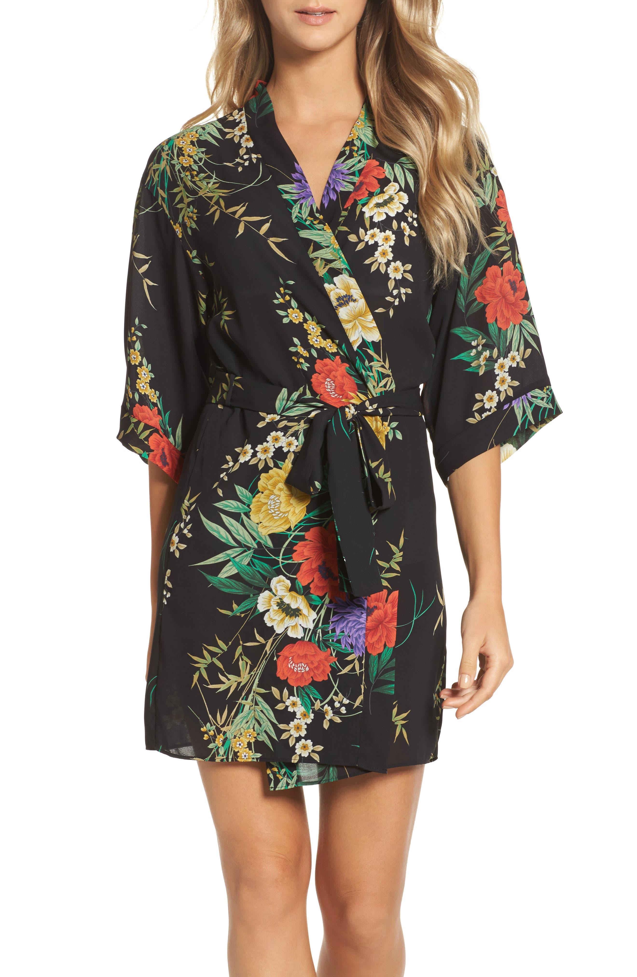 Melody Kimono Wrap,                         Main,                         color,