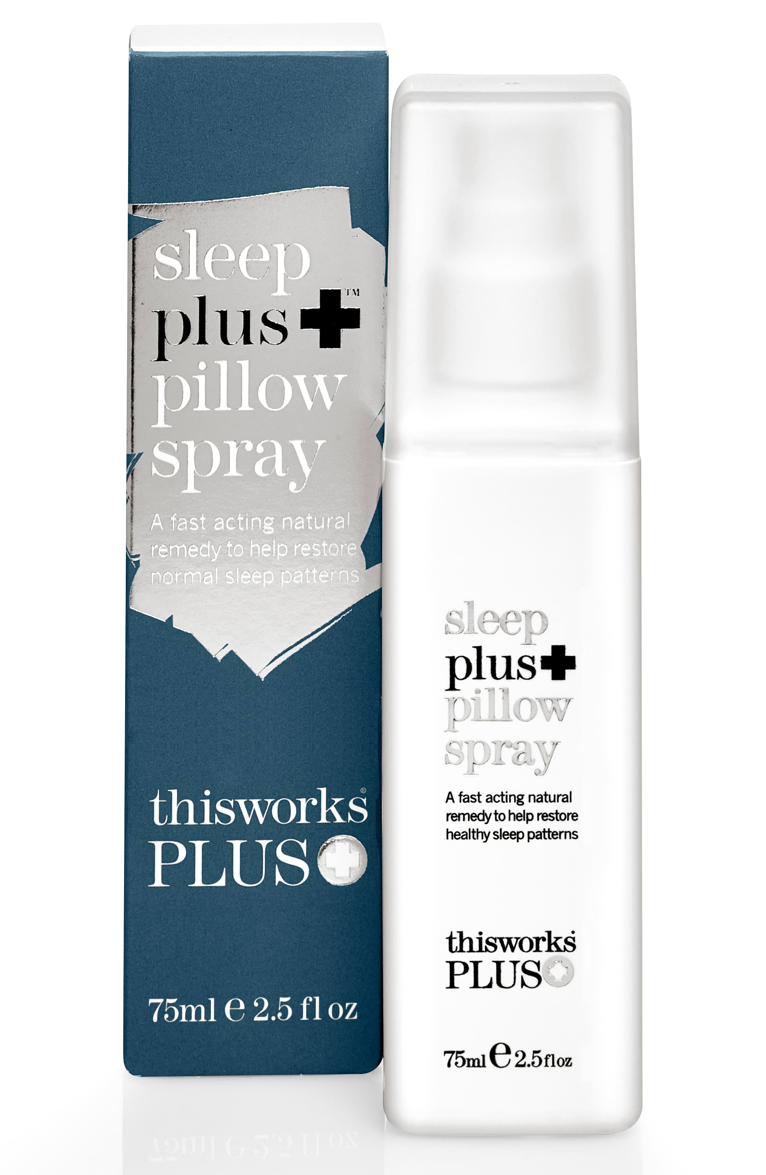 Sleep Plus Pillow Spray,                             Alternate thumbnail 2, color,                             NO COLOR