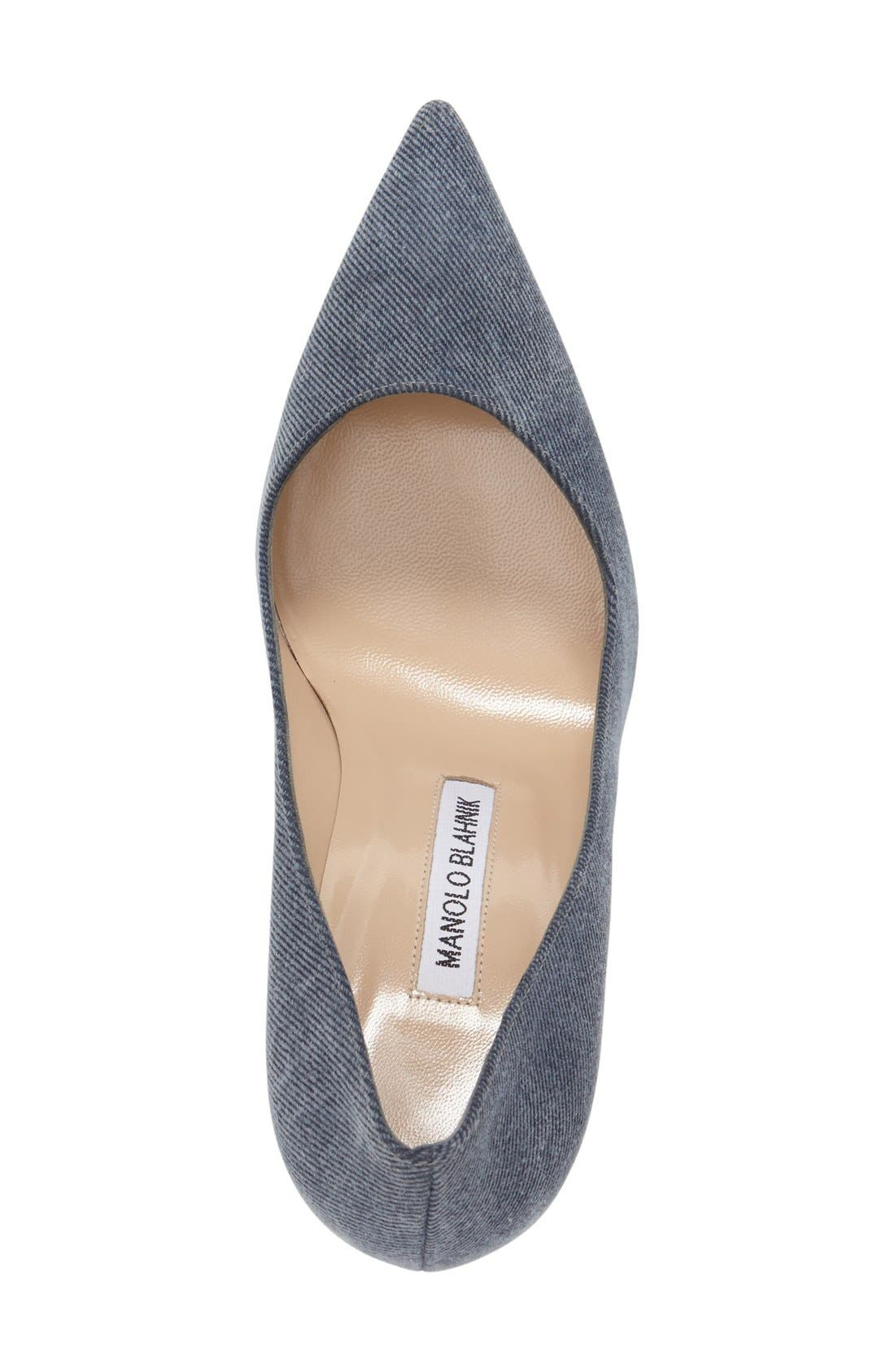 BB Pointy Toe Pump,                             Alternate thumbnail 37, color,