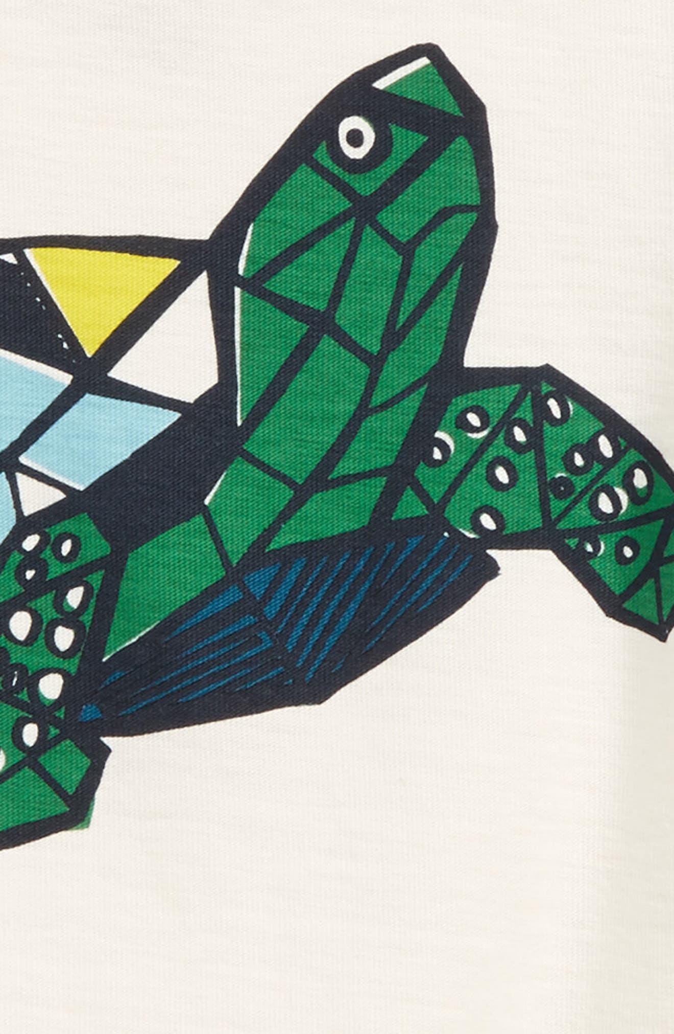 Turtle Power T-Shirt,                             Alternate thumbnail 2, color,                             900