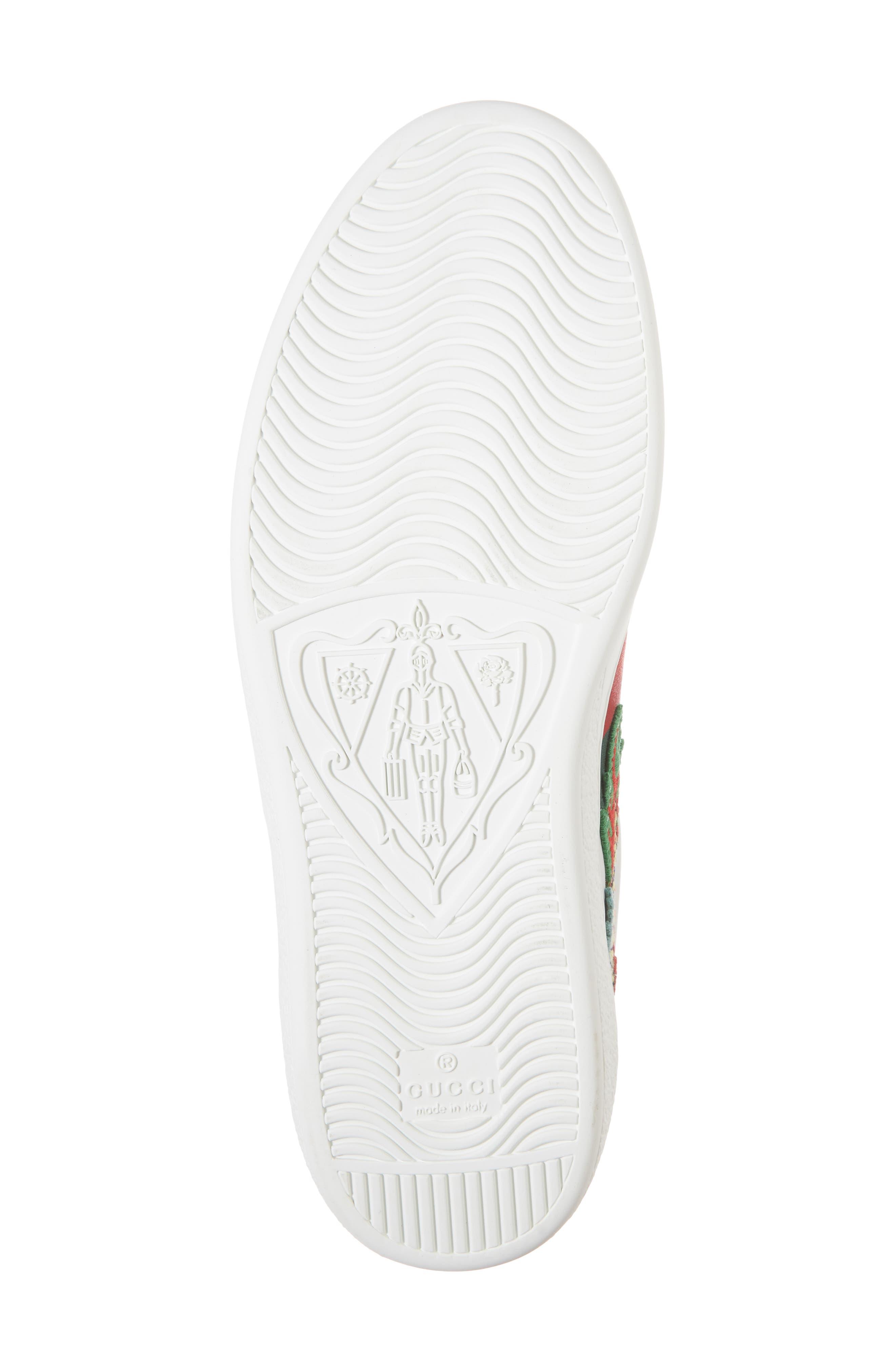 New Ace Dragon Sneaker,                             Alternate thumbnail 6, color,