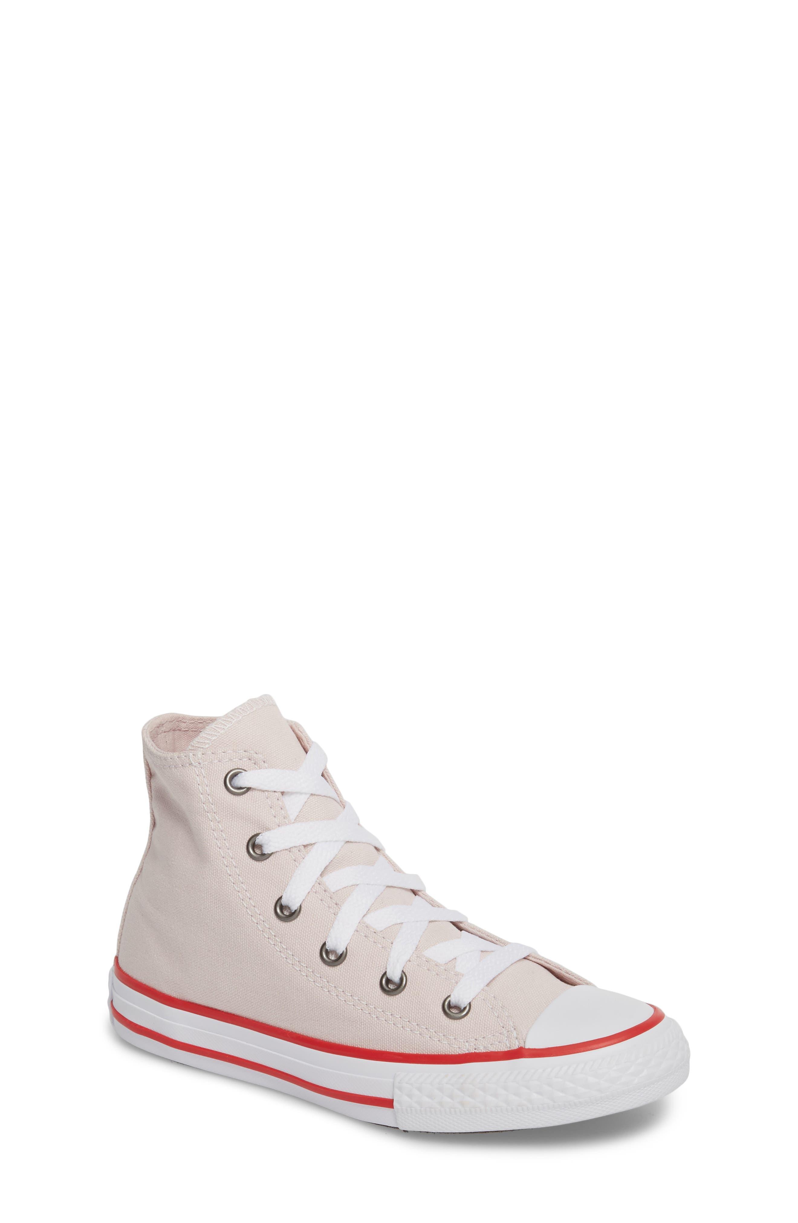 Chuck Taylor<sup>®</sup> All Star<sup>®</sup> High Top Sneaker,                             Main thumbnail 3, color,