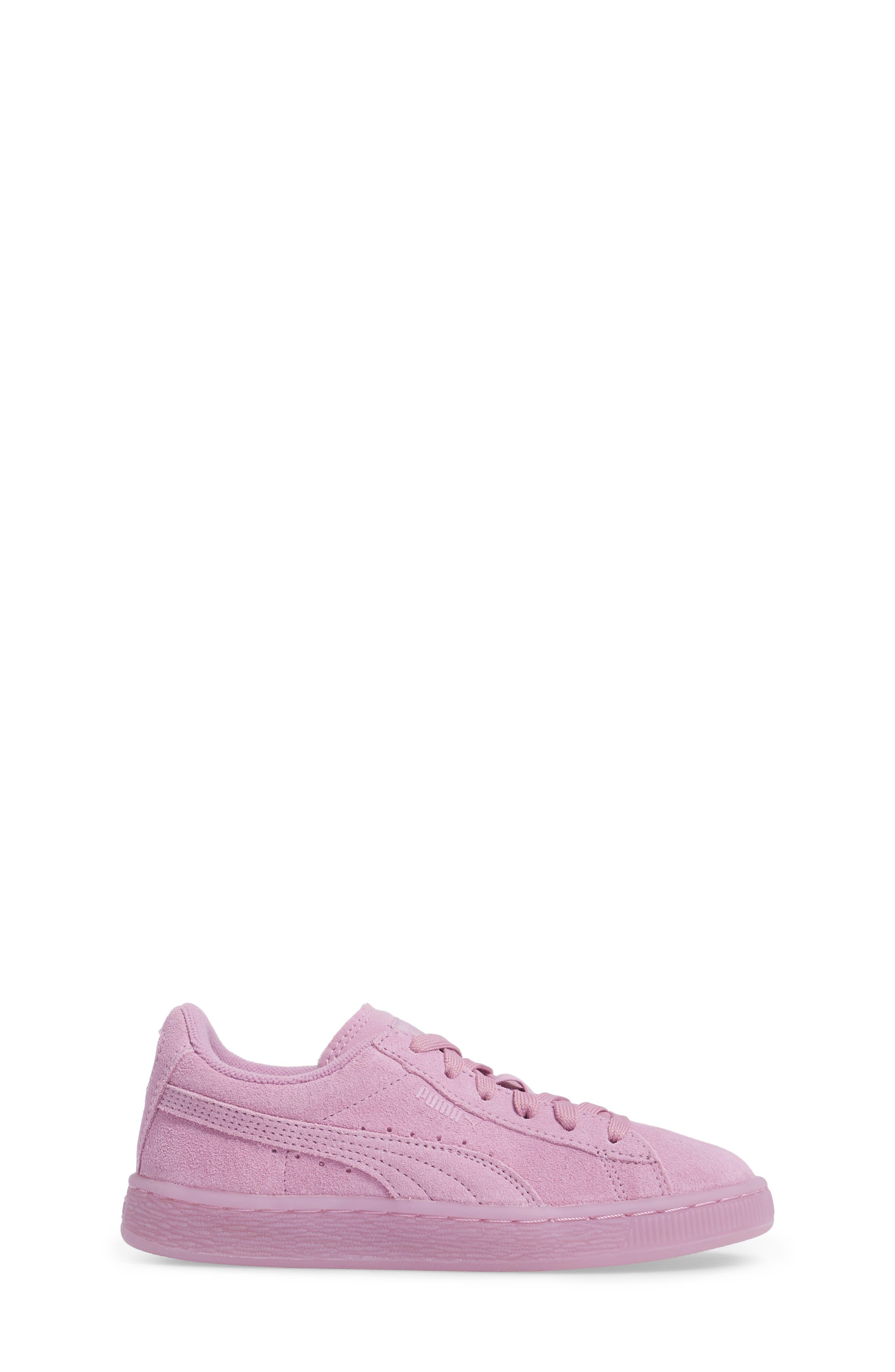 Iced Sneaker,                             Alternate thumbnail 3, color,                             500