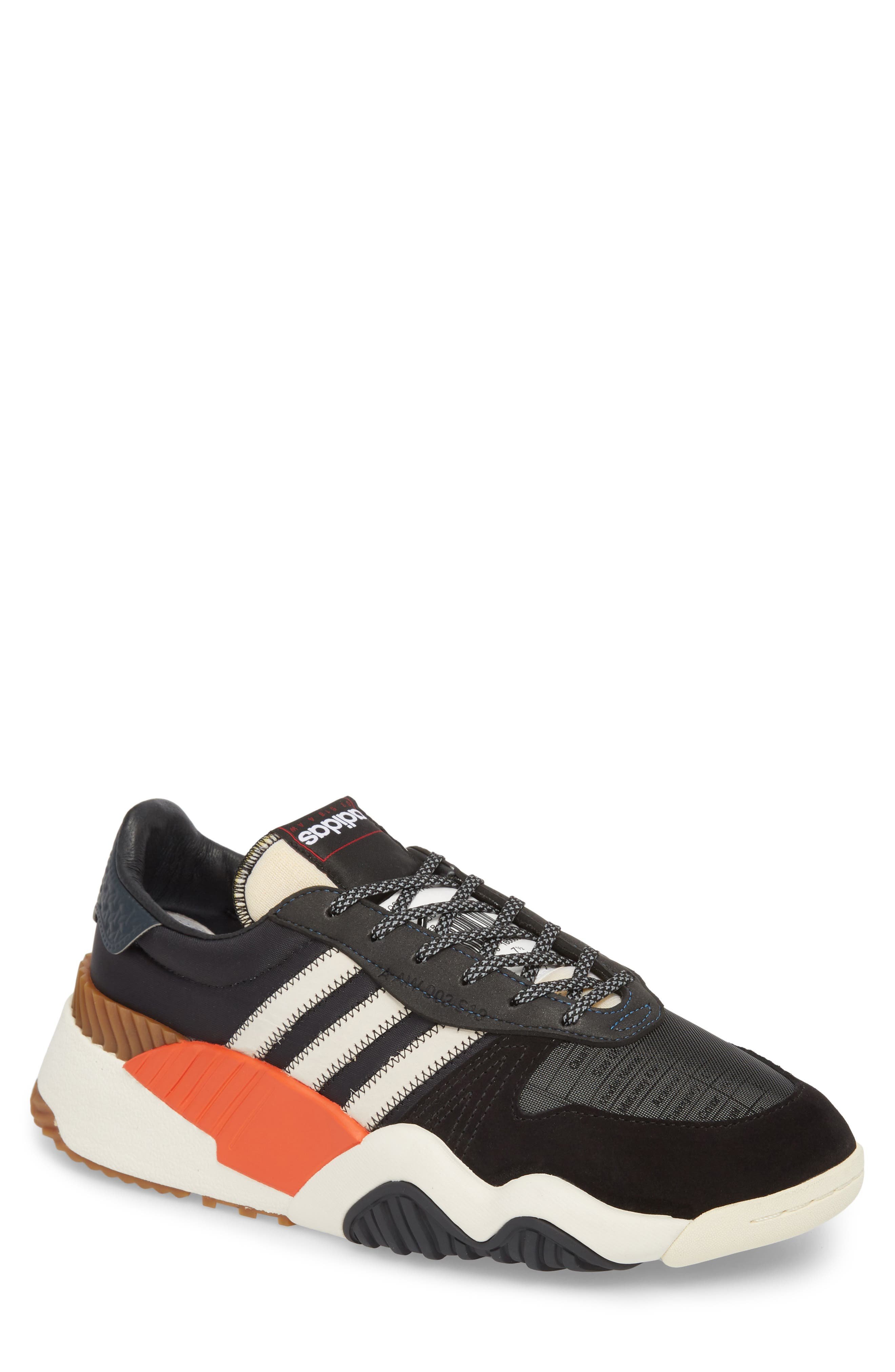 Trainer,                         Main,                         color, 001