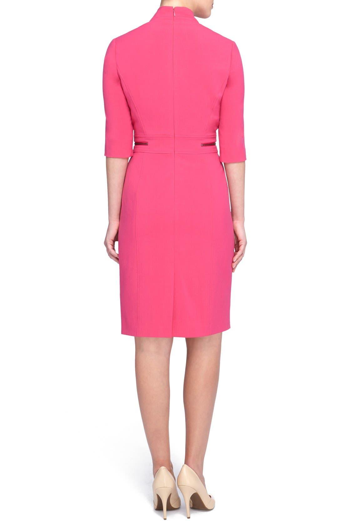 Sheath Dress,                             Alternate thumbnail 26, color,
