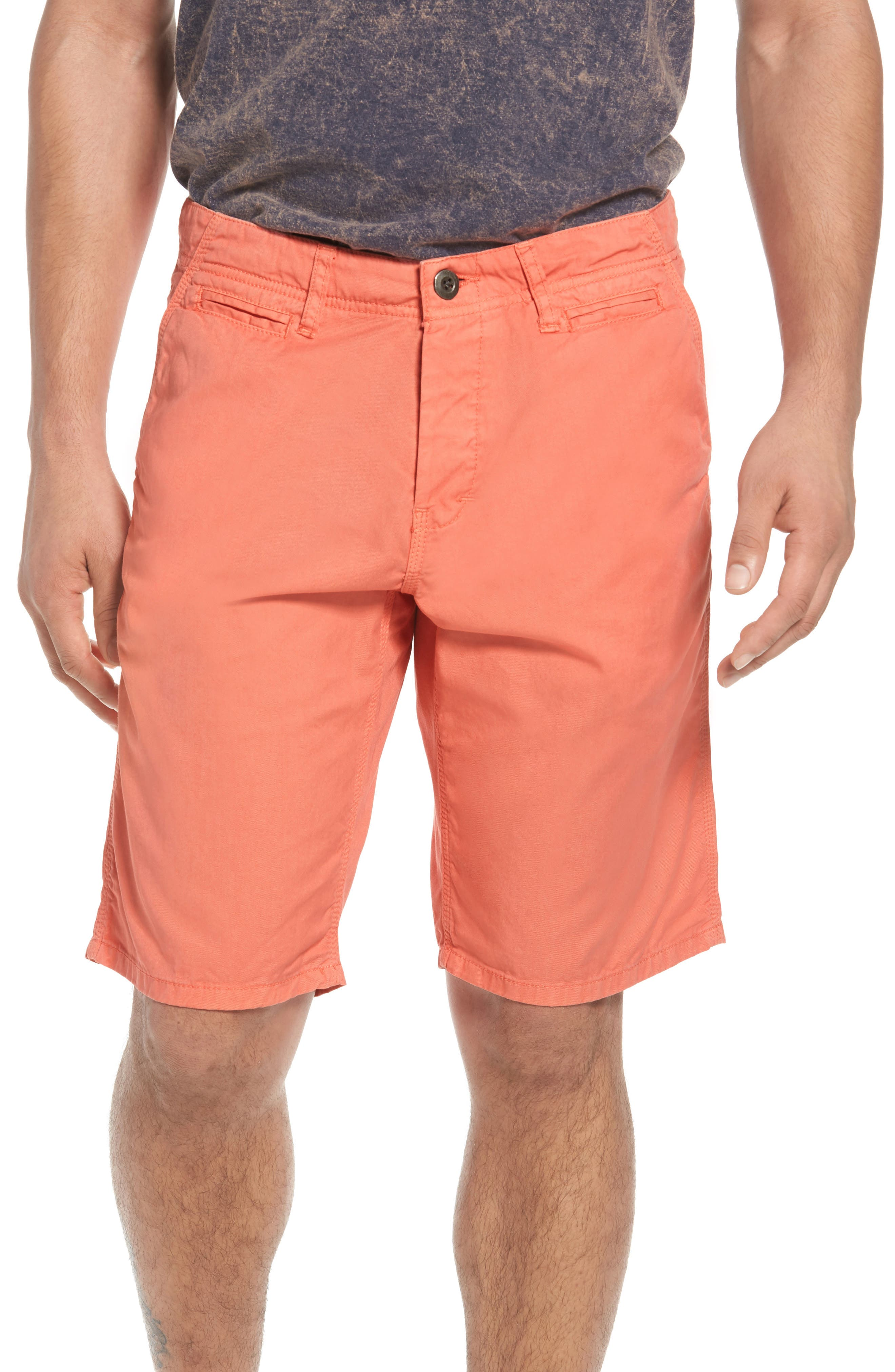'Napa' Chino Shorts,                             Main thumbnail 3, color,