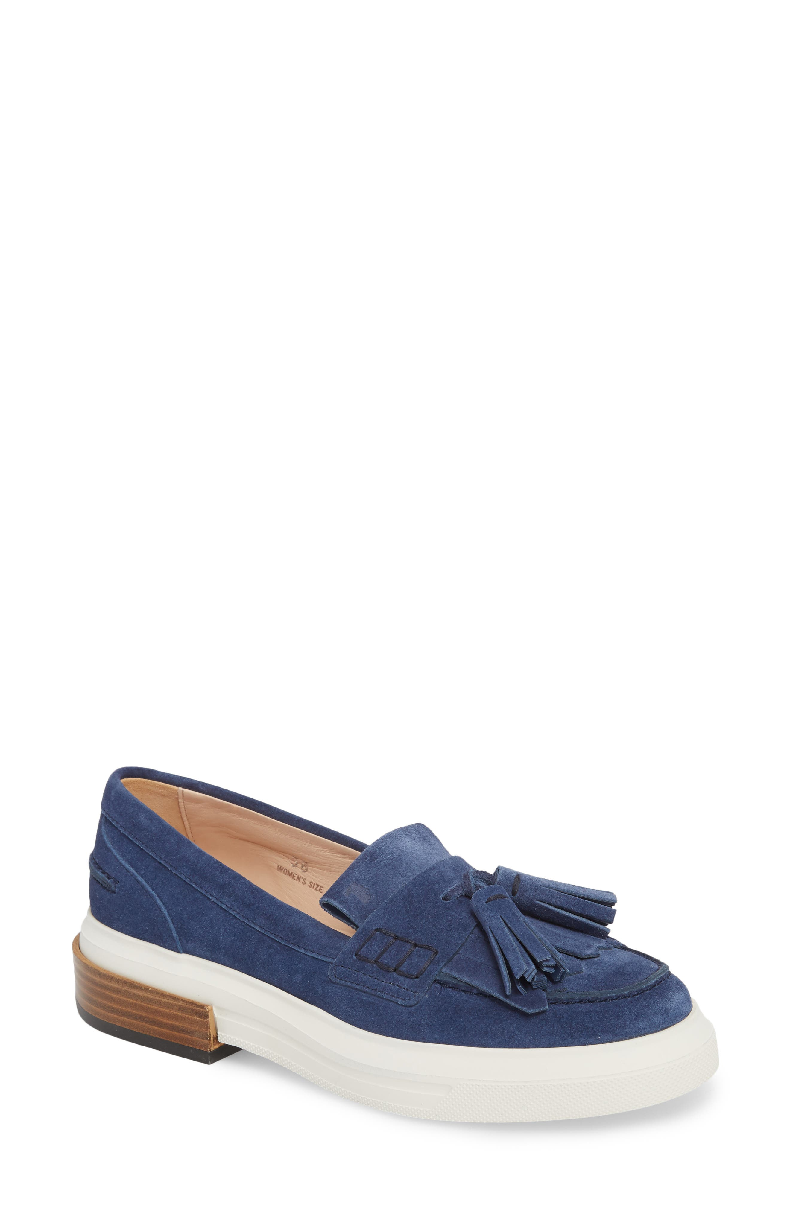 Hybrid Loafer,                         Main,                         color, 462
