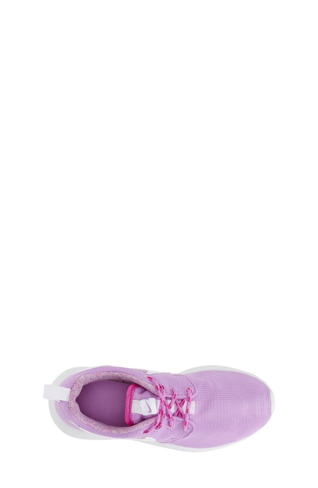 'Roshe Run' Athletic Shoe,                             Alternate thumbnail 137, color,