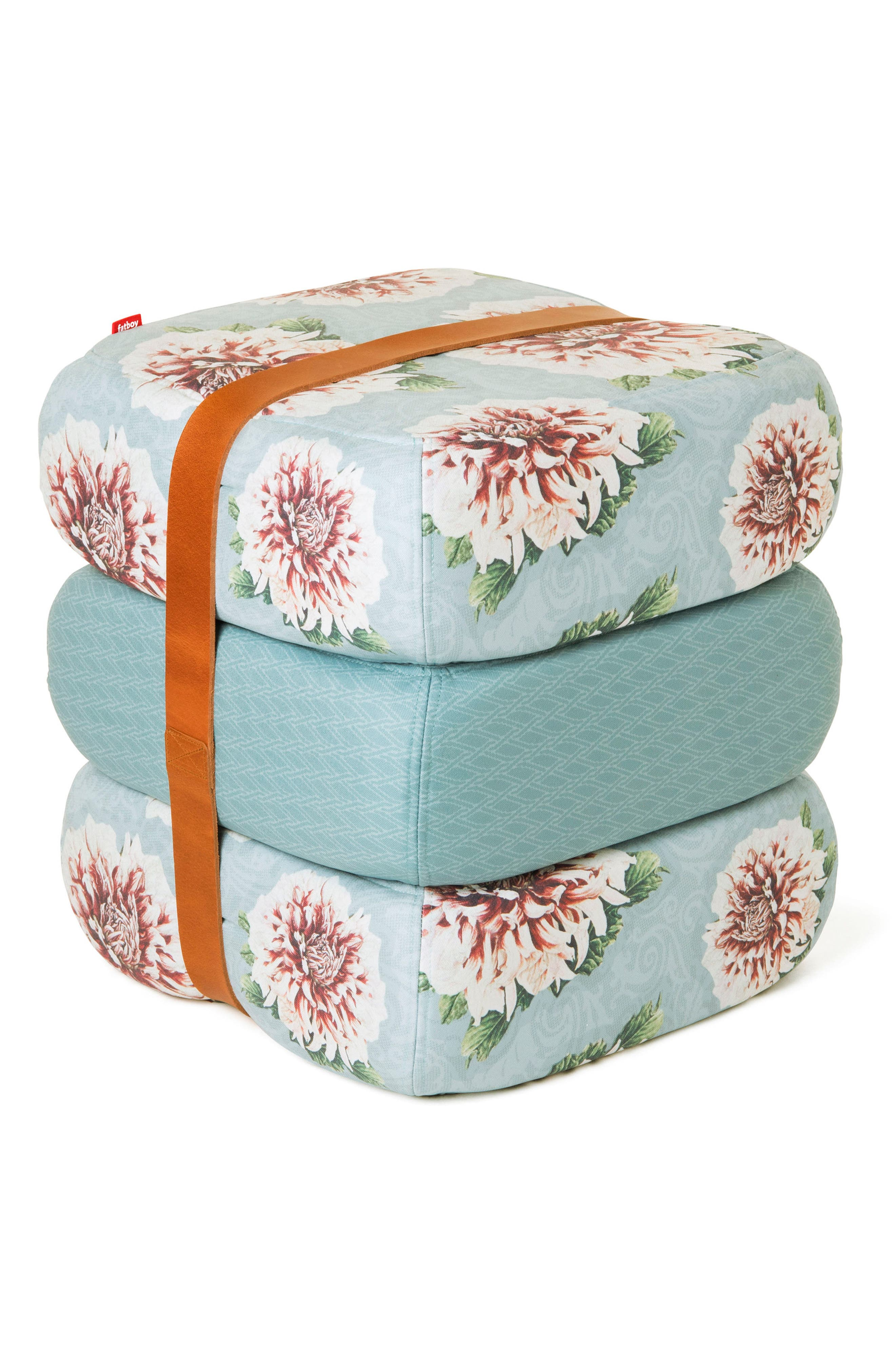 Baboesjka Set of 3 Pillows,                             Main thumbnail 1, color,                             400