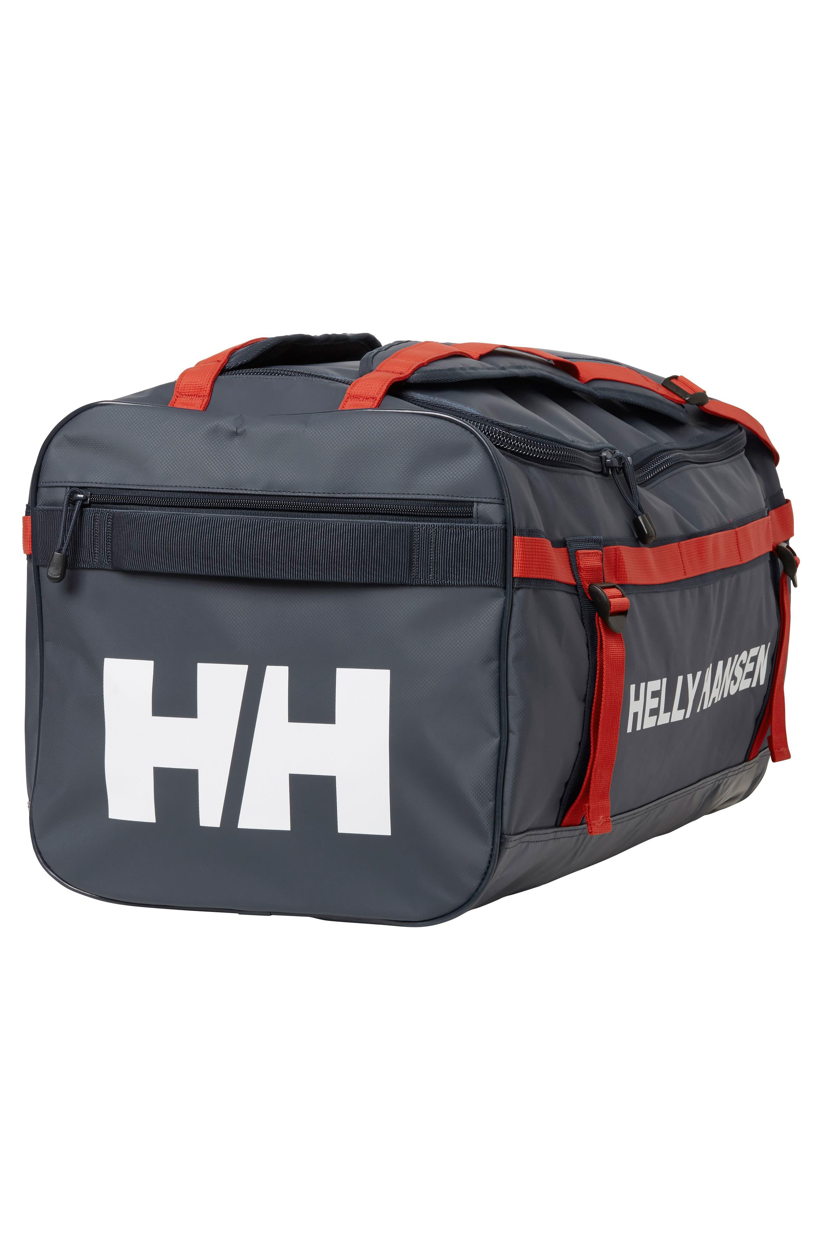 New Classic Large Duffel Bag,                             Alternate thumbnail 12, color,