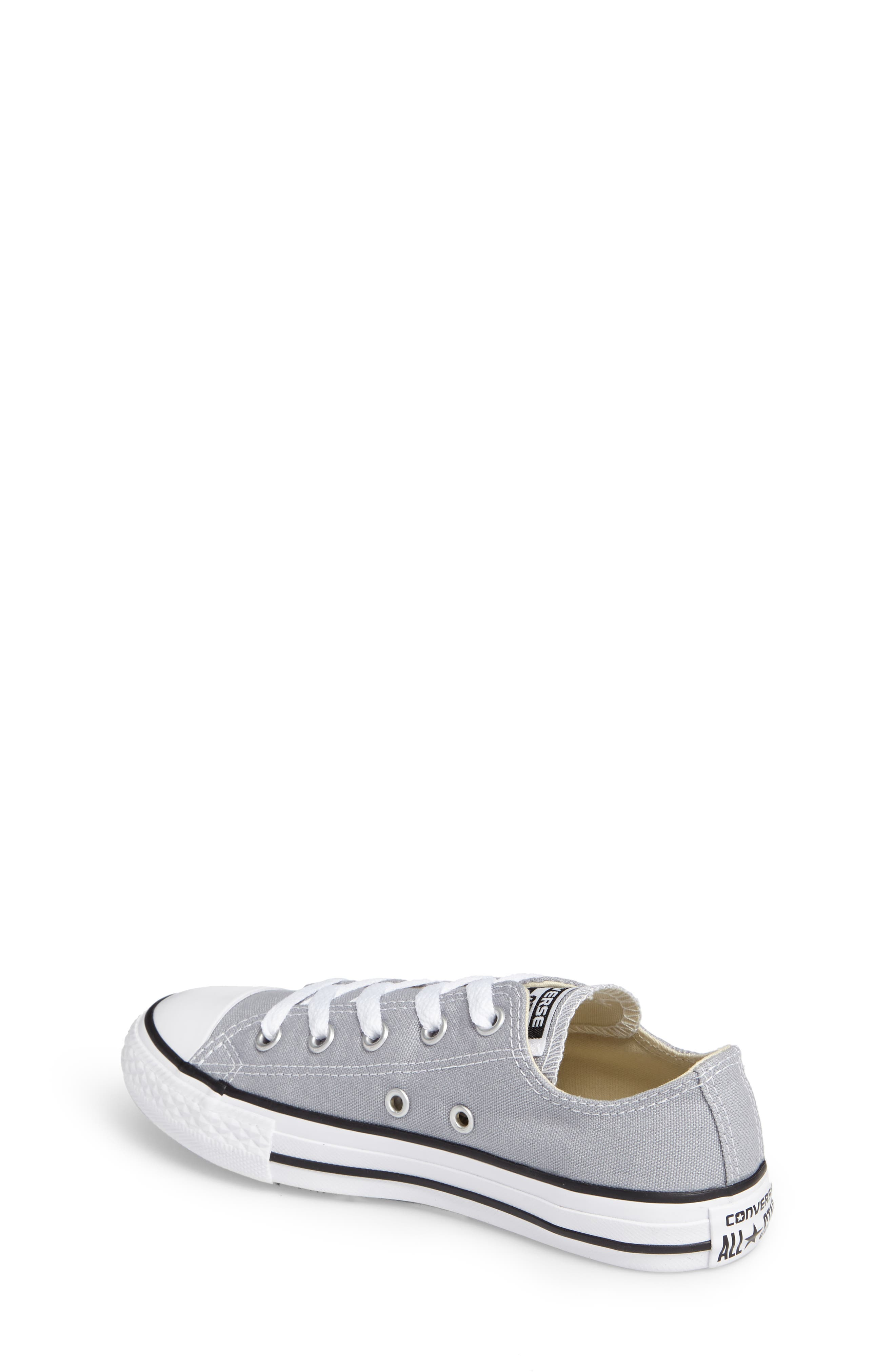 Chuck Taylor<sup>®</sup> All Star<sup>®</sup> 'Ox' Low Top Sneaker,                             Alternate thumbnail 2, color,                             097