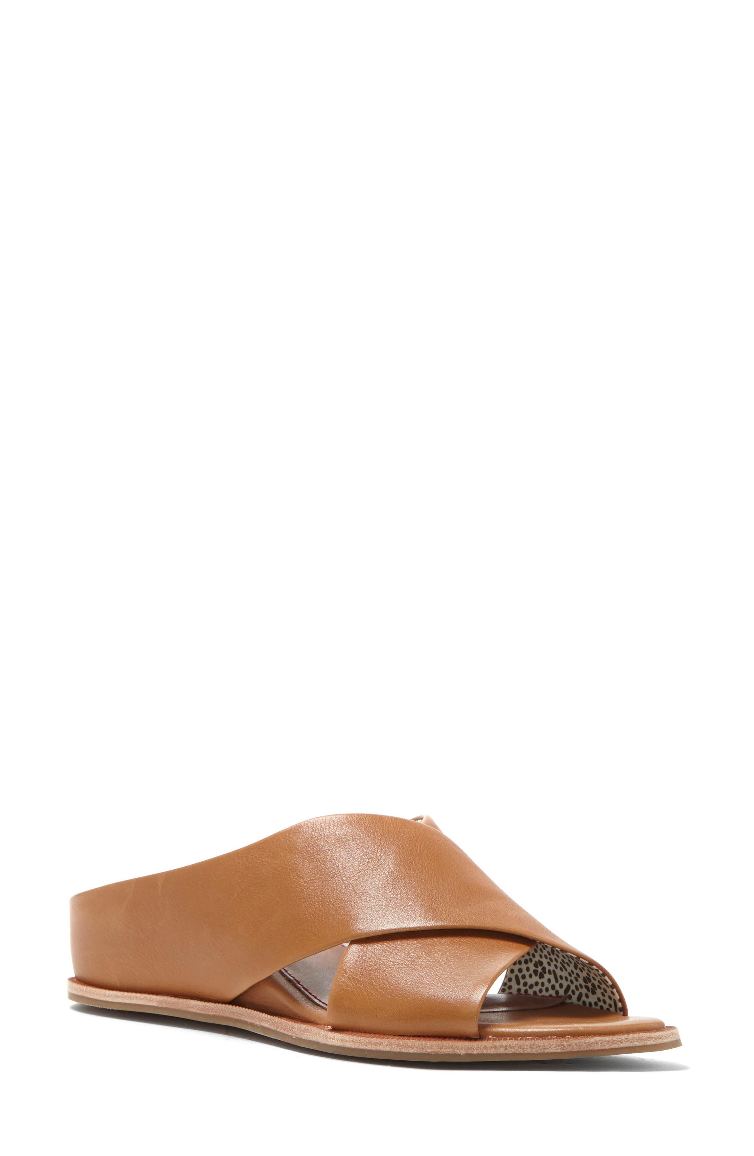 Treya Slide Sandal,                             Main thumbnail 2, color,