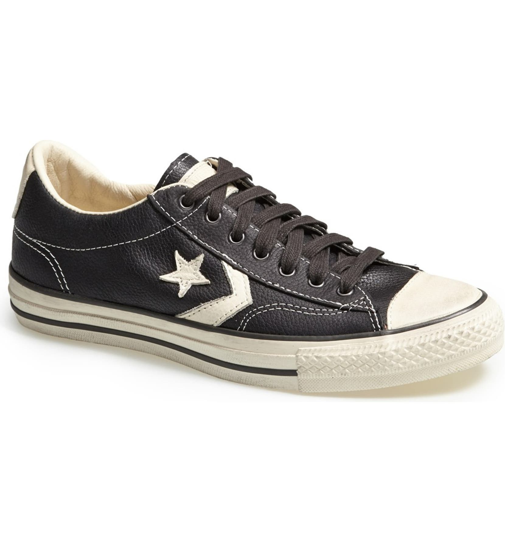 85944d6c5cd473 Converse by John Varvatos  Star Player  Leather Sneaker