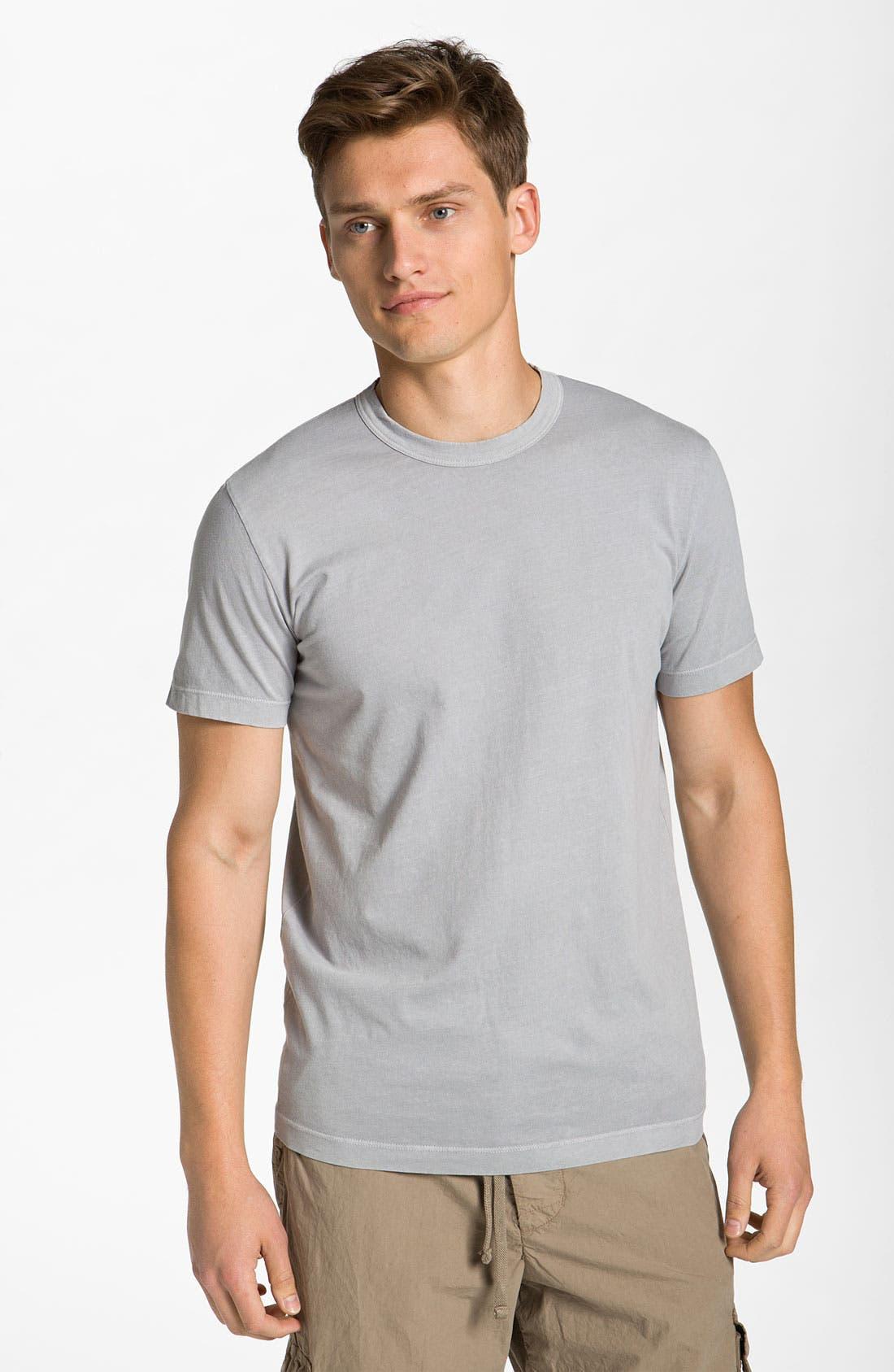 Crewneck Jersey T-Shirt,                             Main thumbnail 30, color,
