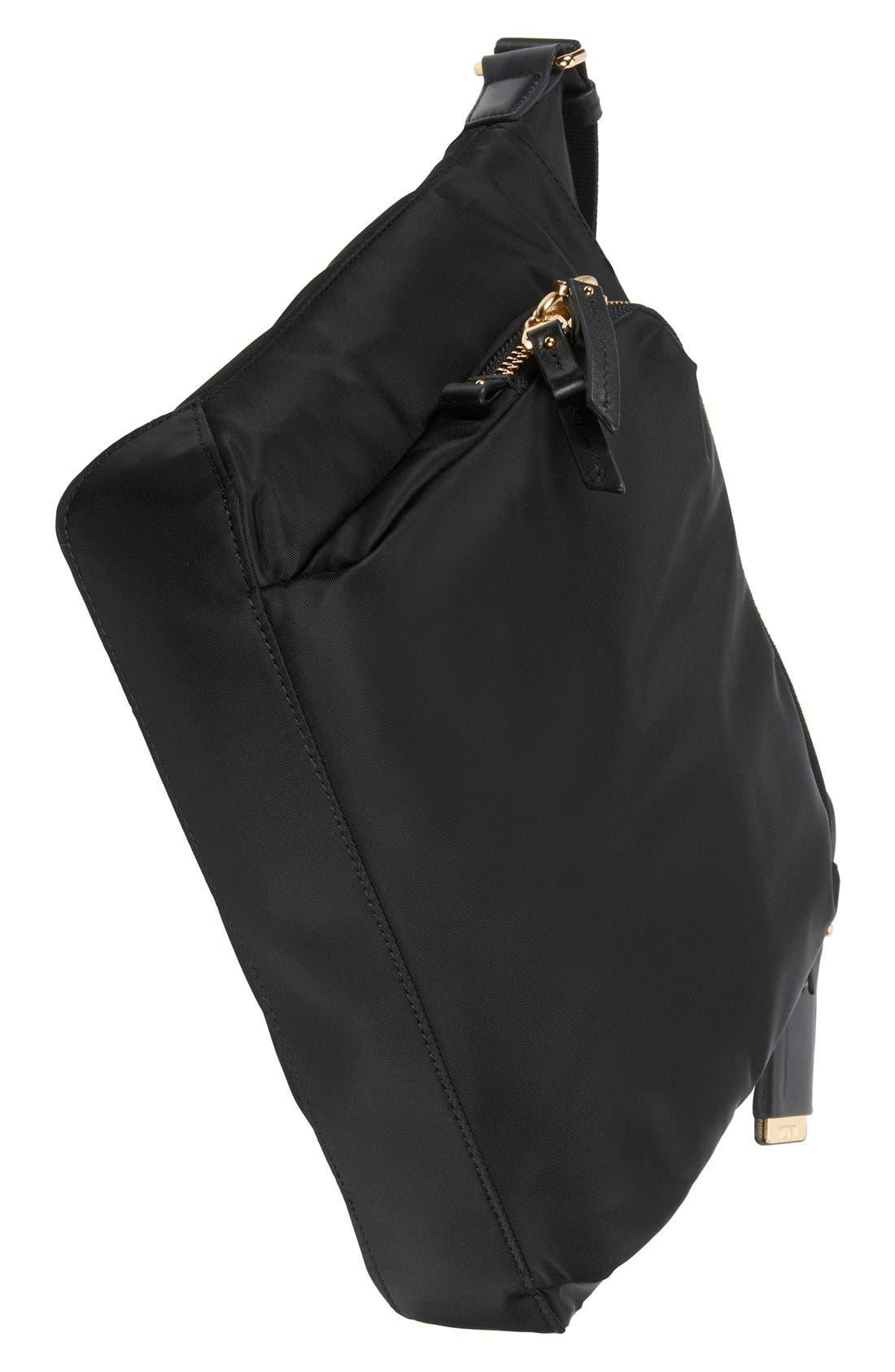 Voyageur - Capri Nylon Crossbody Bag,                             Alternate thumbnail 66, color,