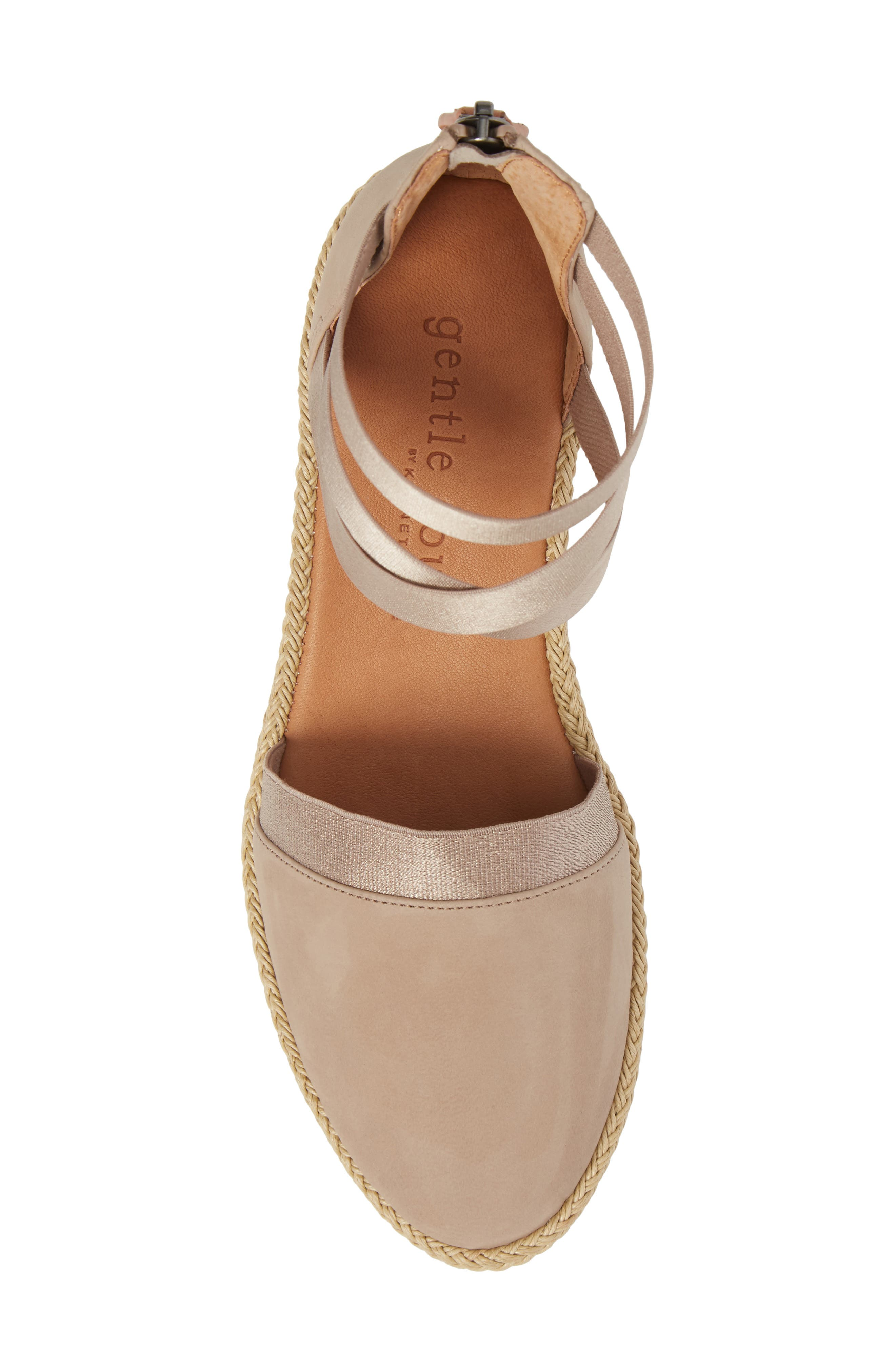 by Kenneth Cole Beth Espadrille Sandal,                             Alternate thumbnail 22, color,