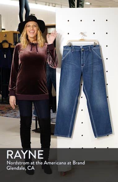 Simple Denim Jeans, sales video thumbnail