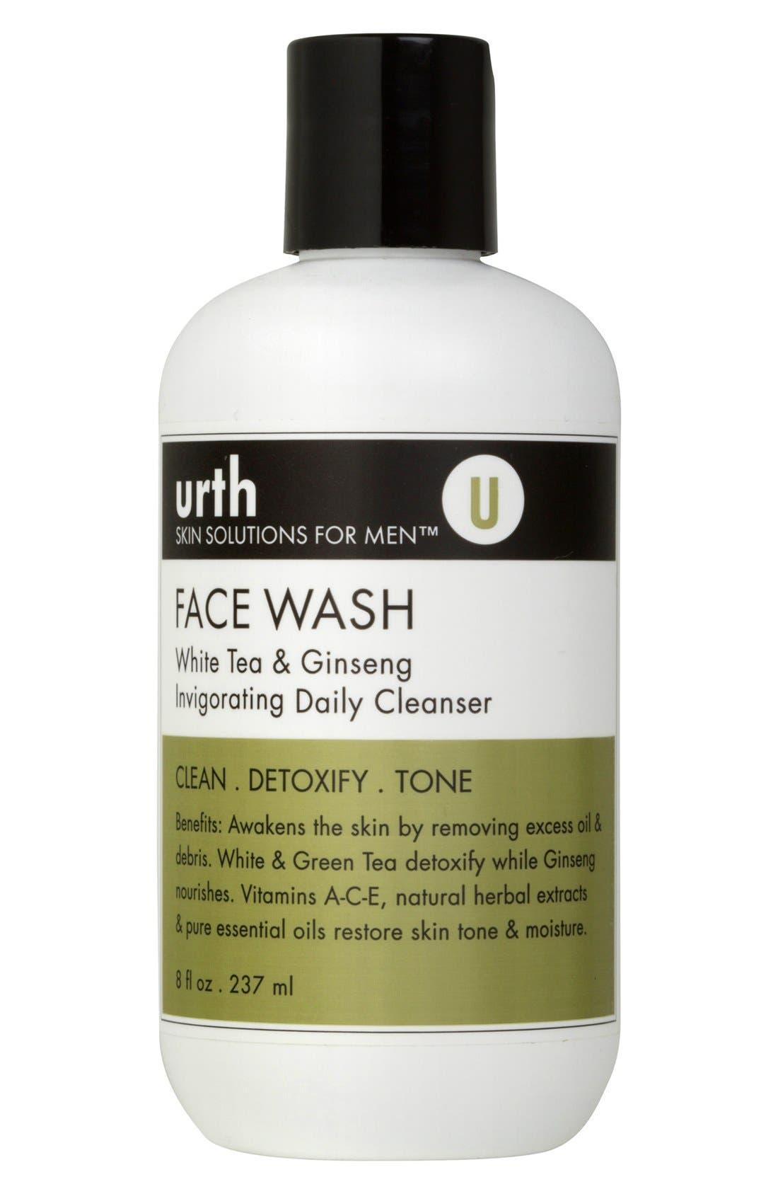 Face Wash, Main, color, 000