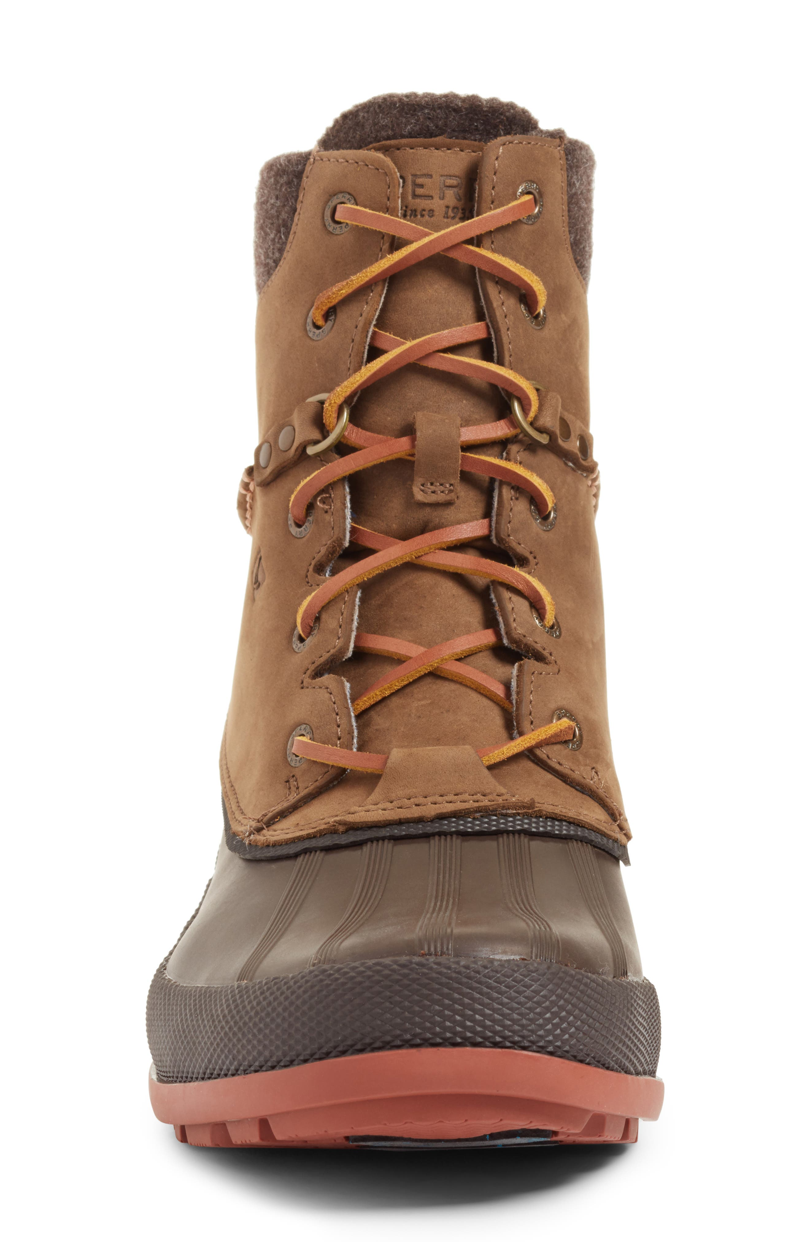 Cold Bay Duck Boot,                             Alternate thumbnail 4, color,