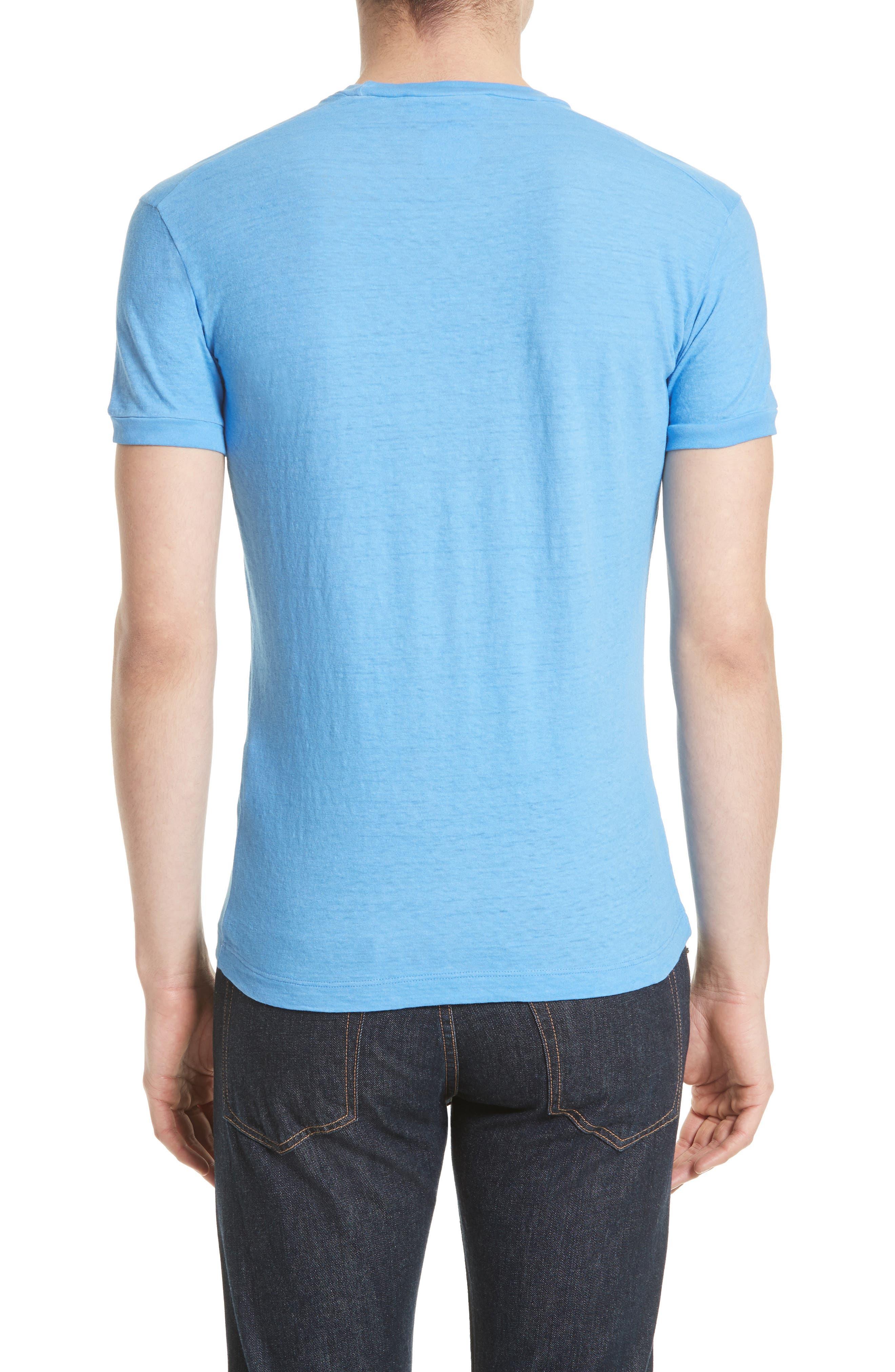 Dquared2 Cotton T-Shirt,                             Alternate thumbnail 2, color,                             449